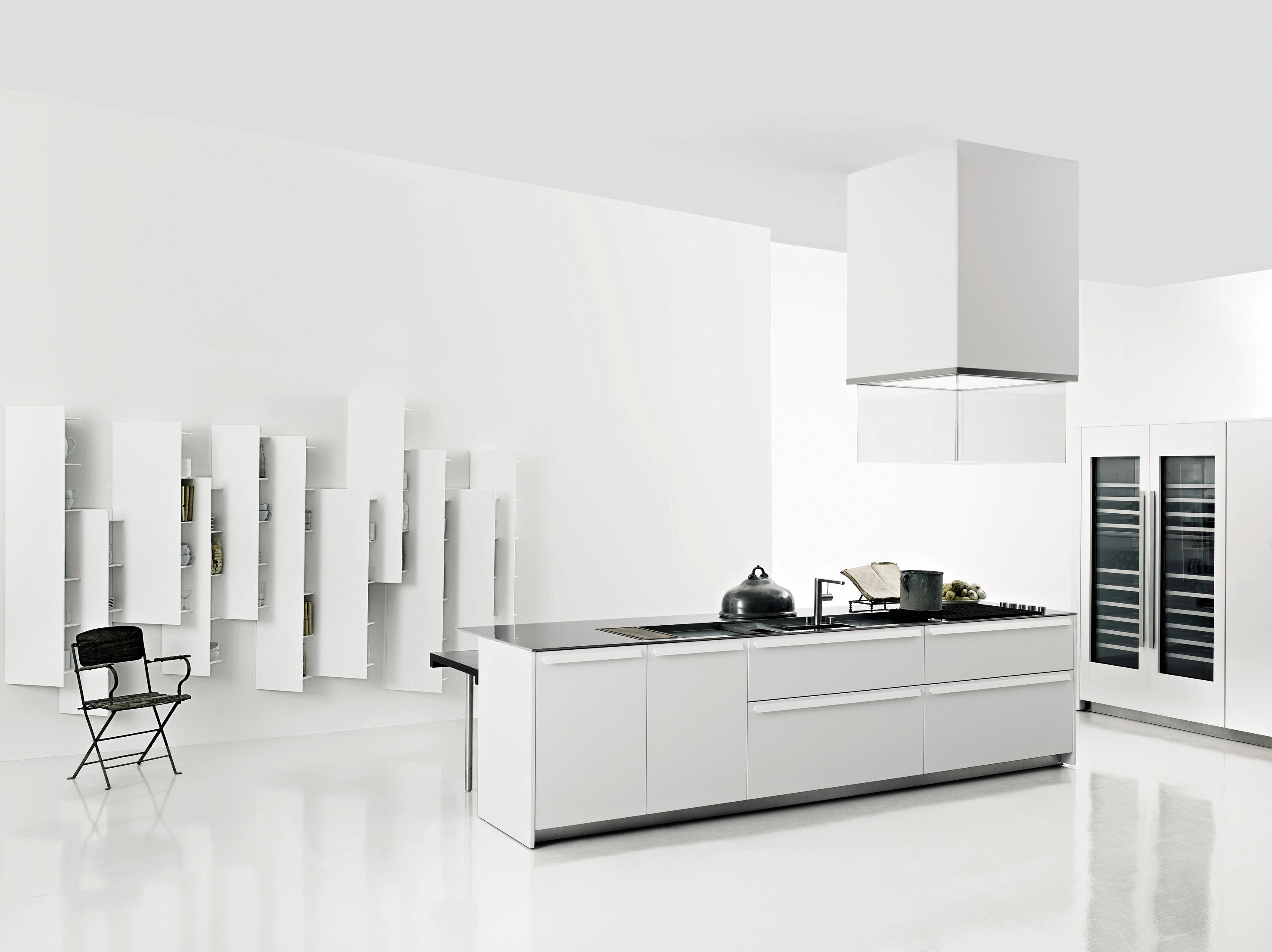 APRILE - Kücheninseln von Boffi | Architonic