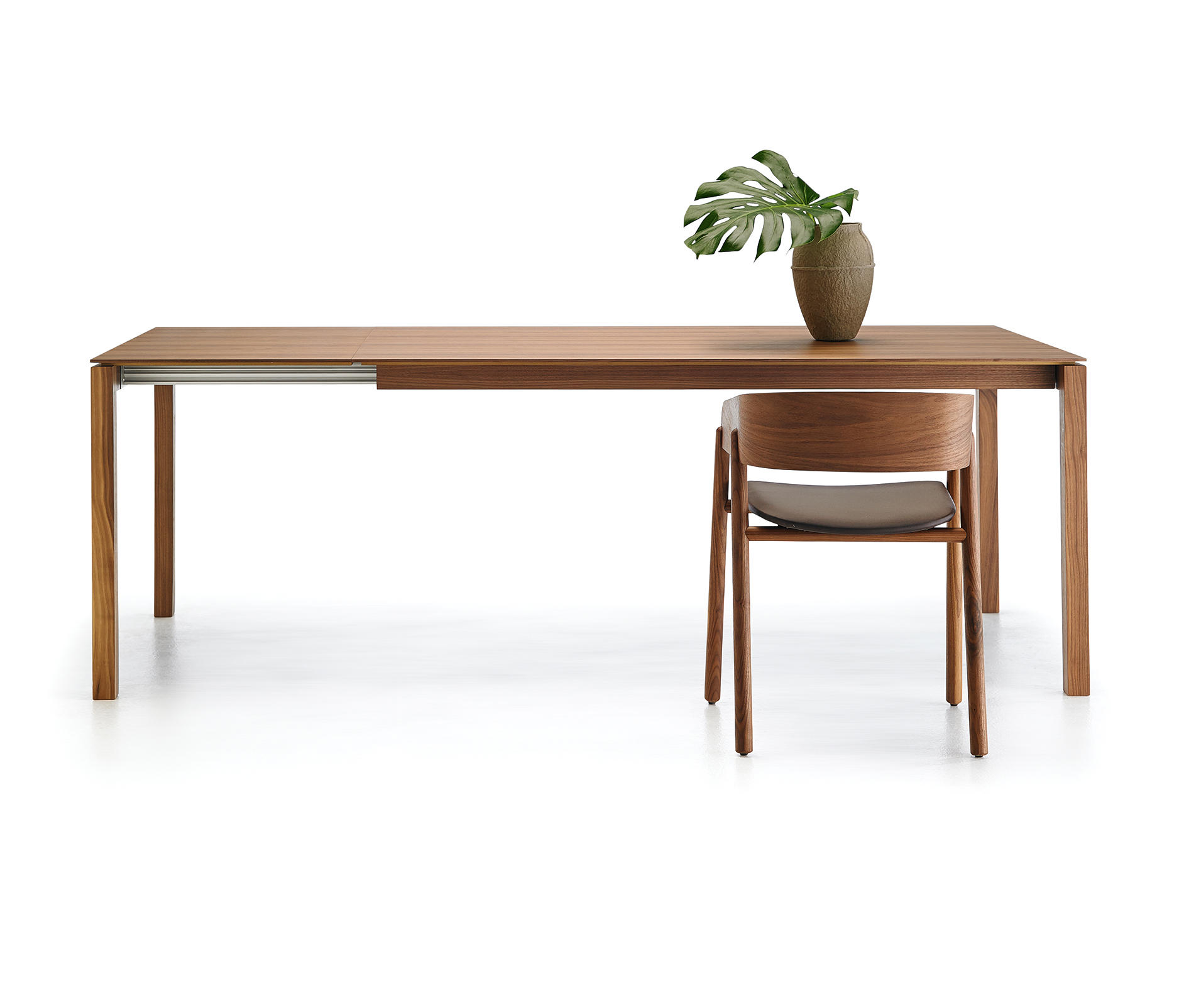 100 Extensible Table Table Bois Extensible Tireuse