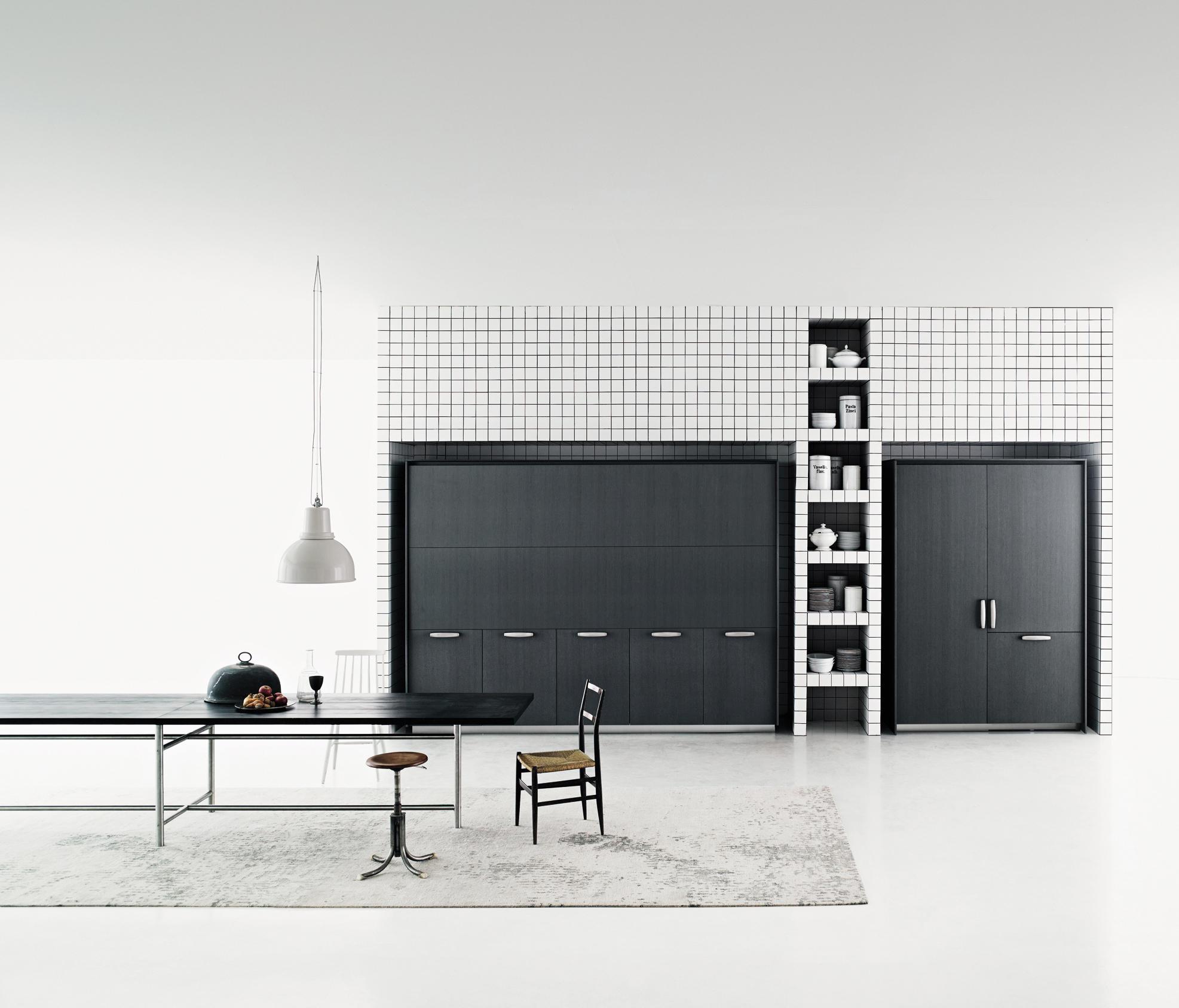 ON-OFF ST - Einbauküchen von Boffi | Architonic