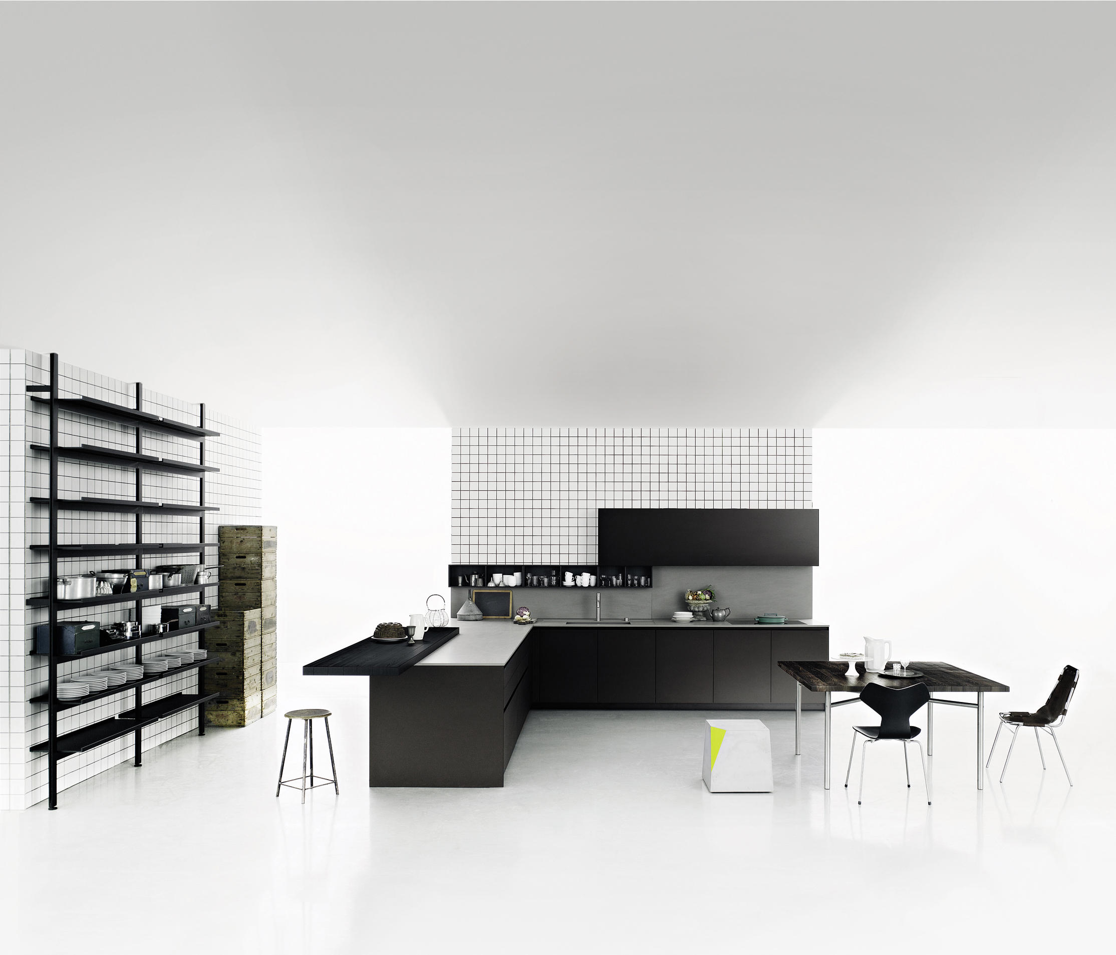 XILA - Cucine parete Boffi | Architonic