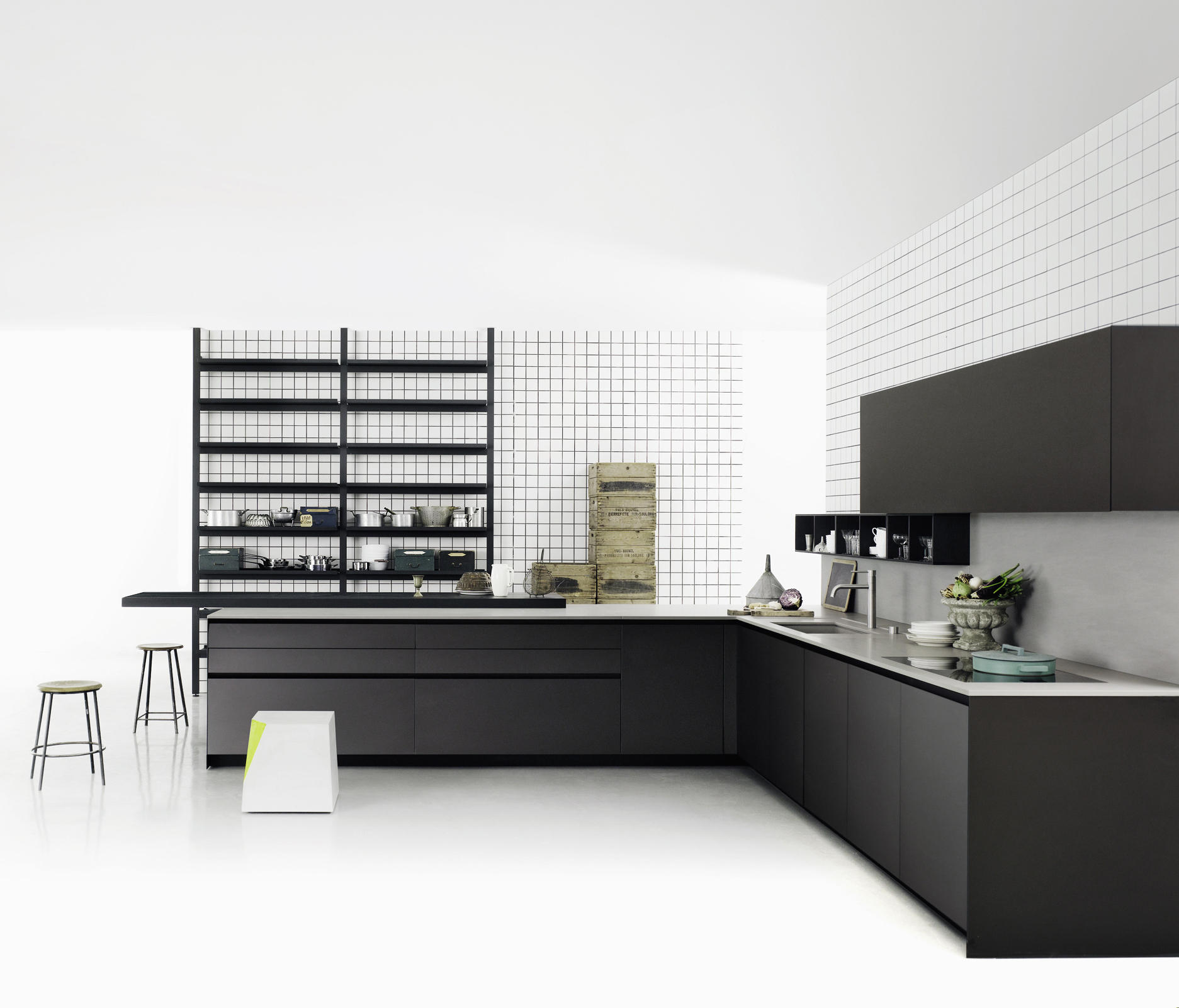 Xila Fitted Kitchens From Boffi Architonic