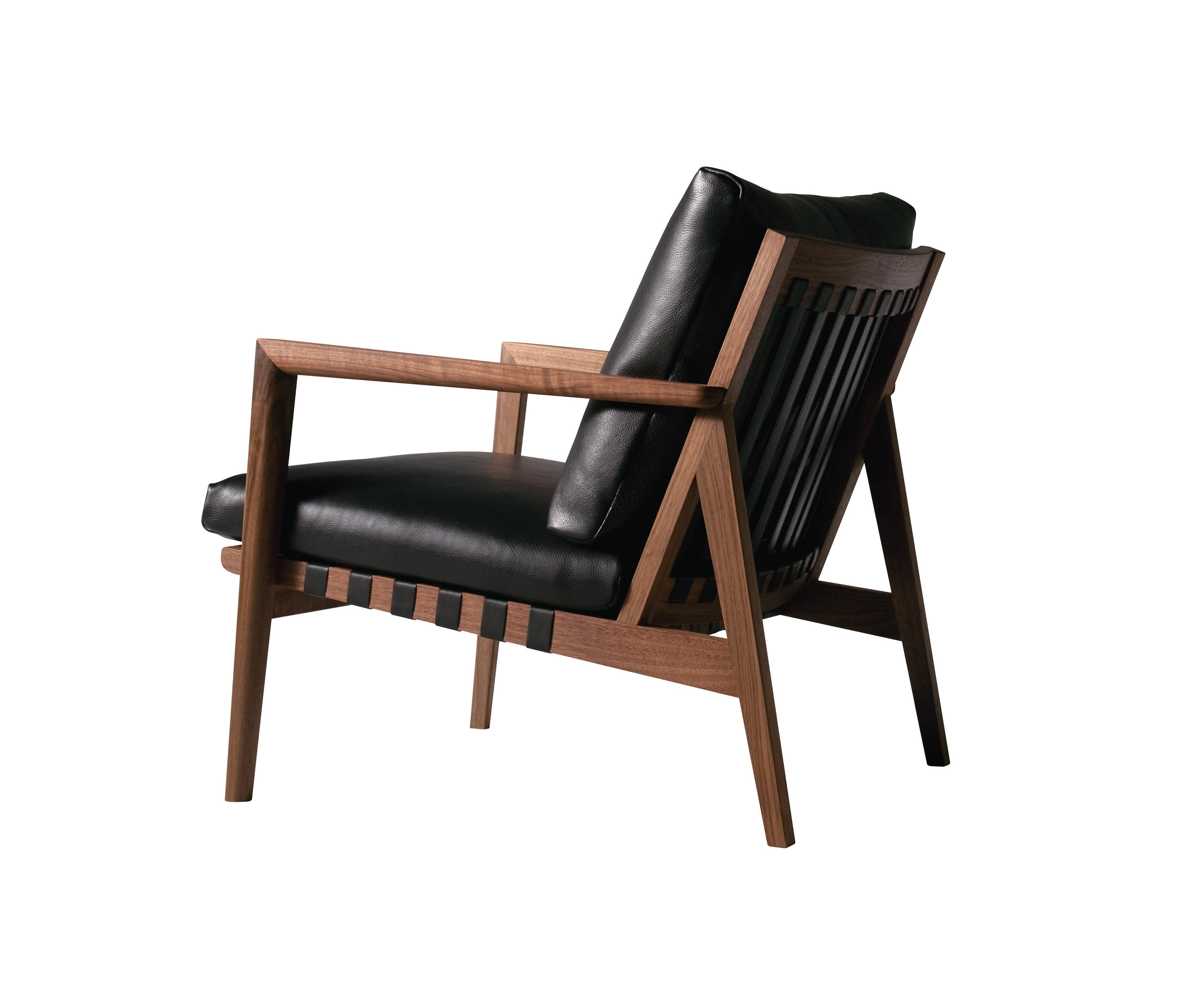 BLAVA EASY CHAIR Lounge chairs from Ritzwell