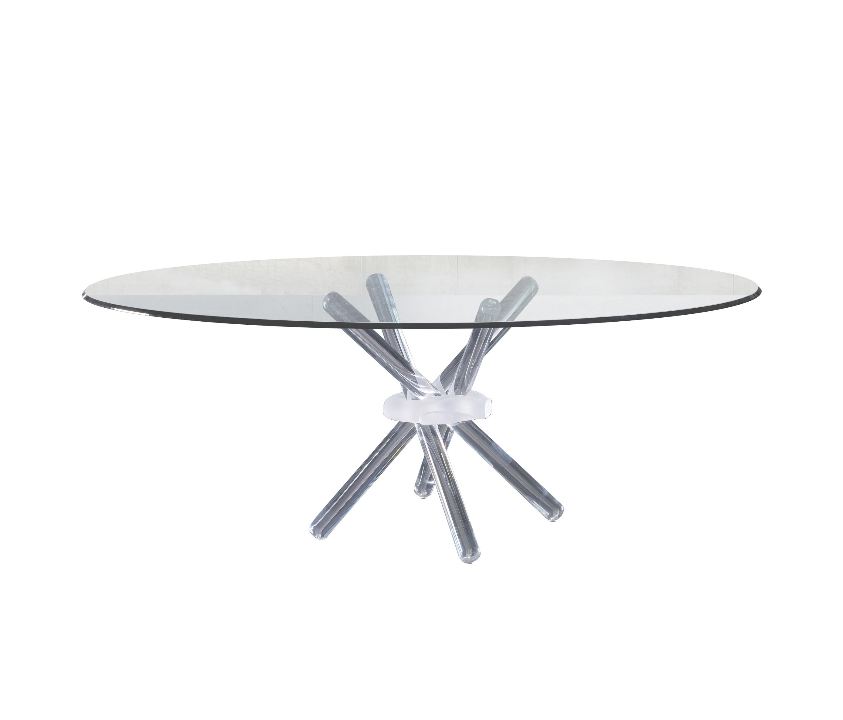 Arlequin 72 tables de repas de reflex architonic for Reflex tavoli