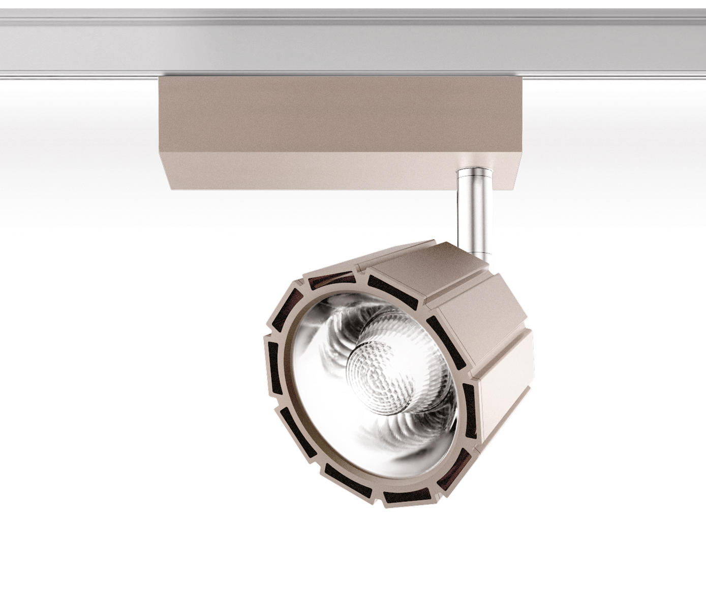 Airlite track lighting systems from artemide architectural airlite track by artemide architectural lighting systems aloadofball Images