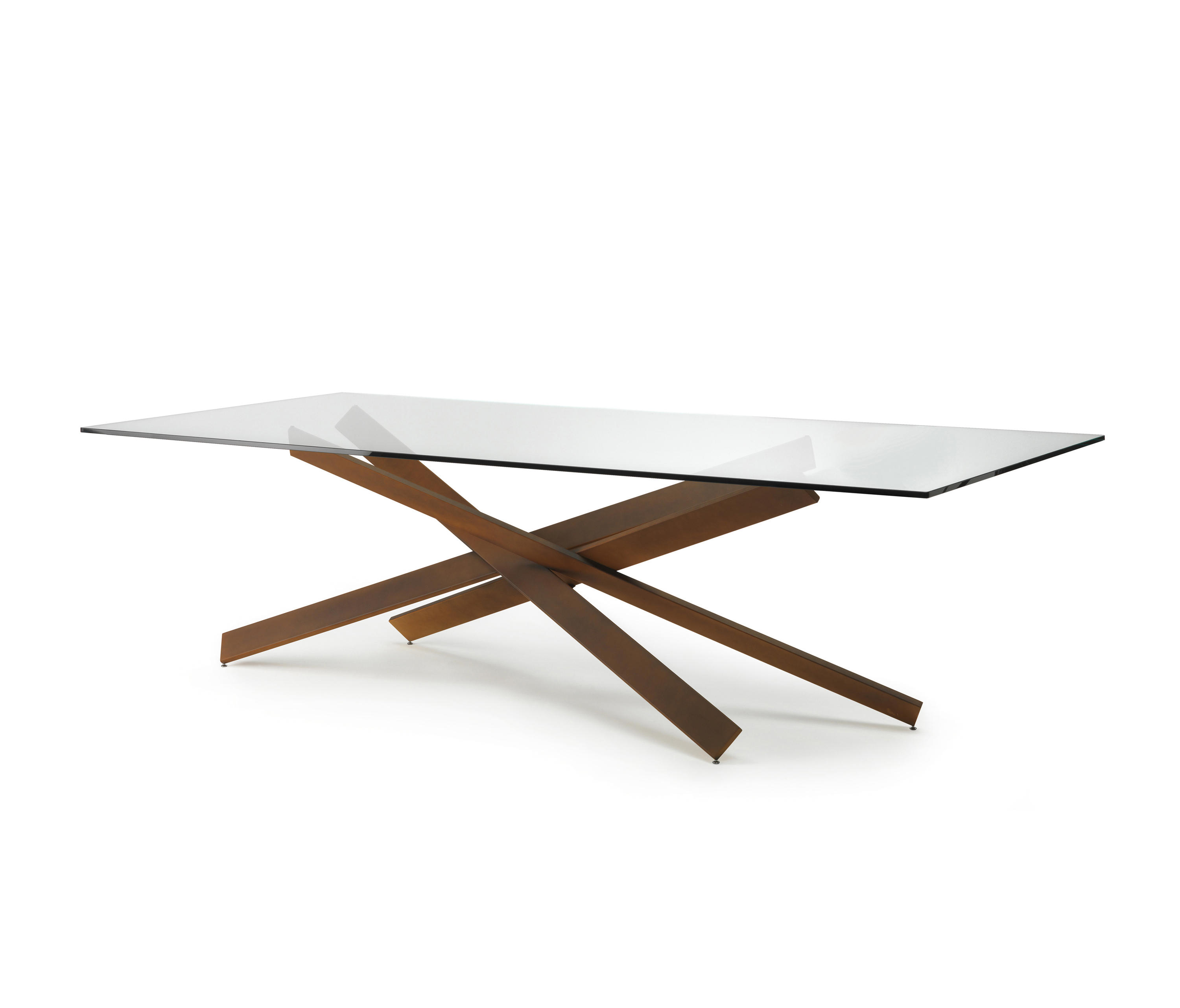 Mikado 72 Dining Tables From Reflex Architonic