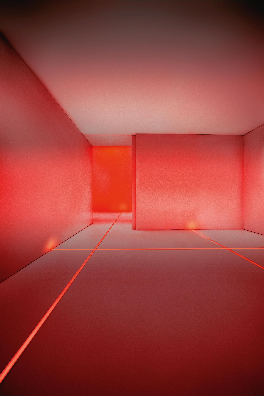 Algoritmo Recessed Ceiling Lights From Artemide