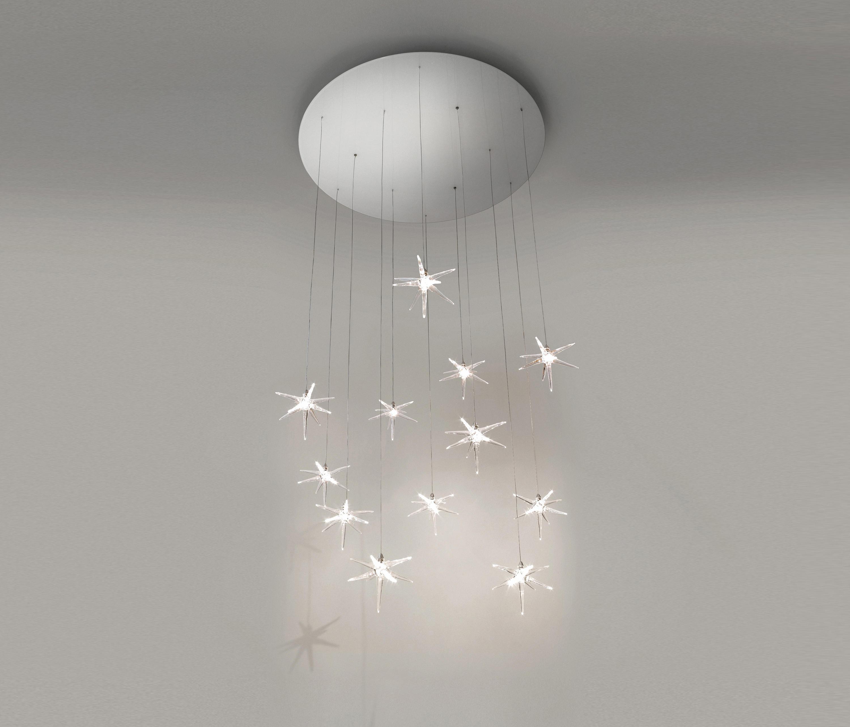 Stella L& by Reflex | Ceiling lights & STELLA LAMP - Ceiling lights from Reflex | Architonic
