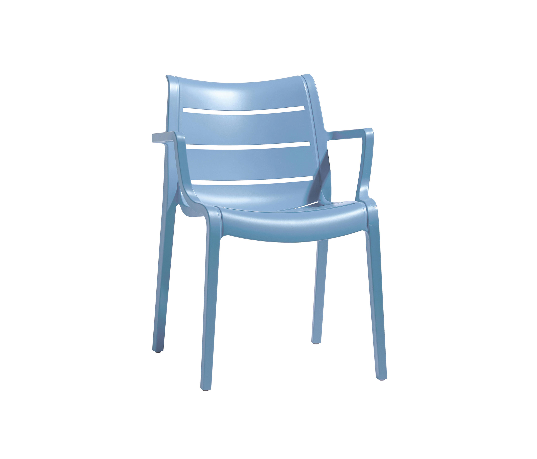 SUNSET CHAIR - Restaurantstühle von Scab Design   Architonic