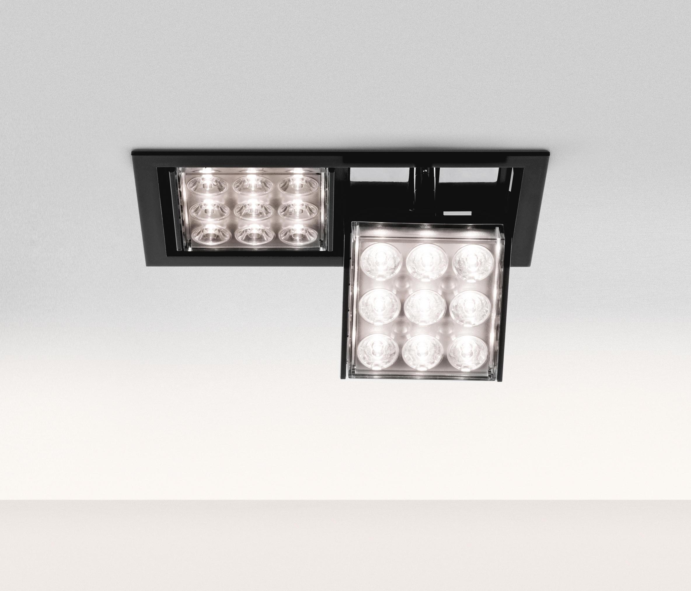 Pad 80 illuminazione generale artemide architectural for Artemide illuminazione