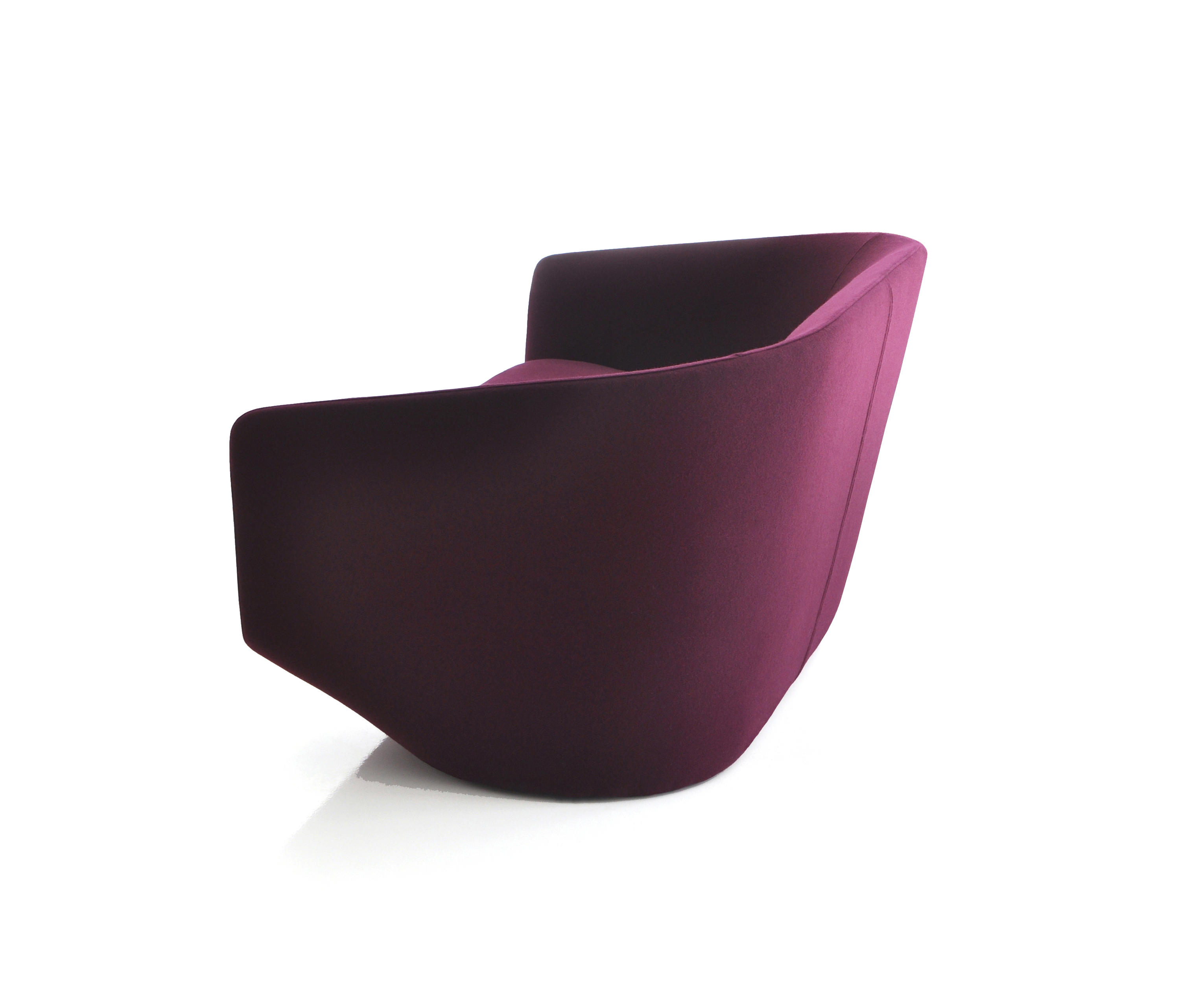 U SOFA - Lounge sofas from Bensen | Architonic