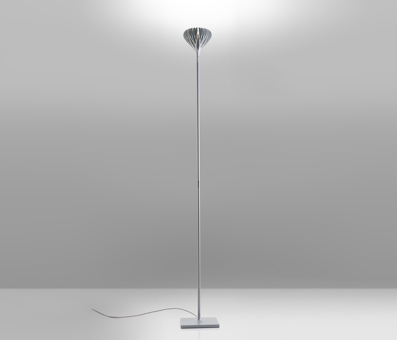 Florensis floor lamp free standing lights from artemide architonic florensis floor lamp by artemide free standing lights aloadofball Images