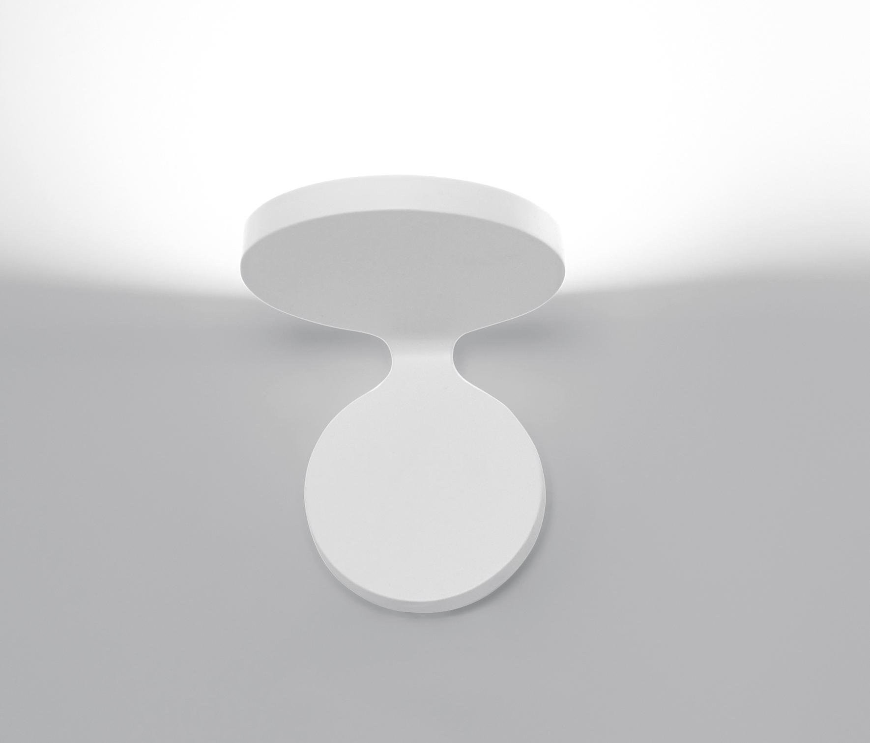 Artemide Wall Lights: Rea 12 Wall Lamp by Artemide | General lighting,Lighting