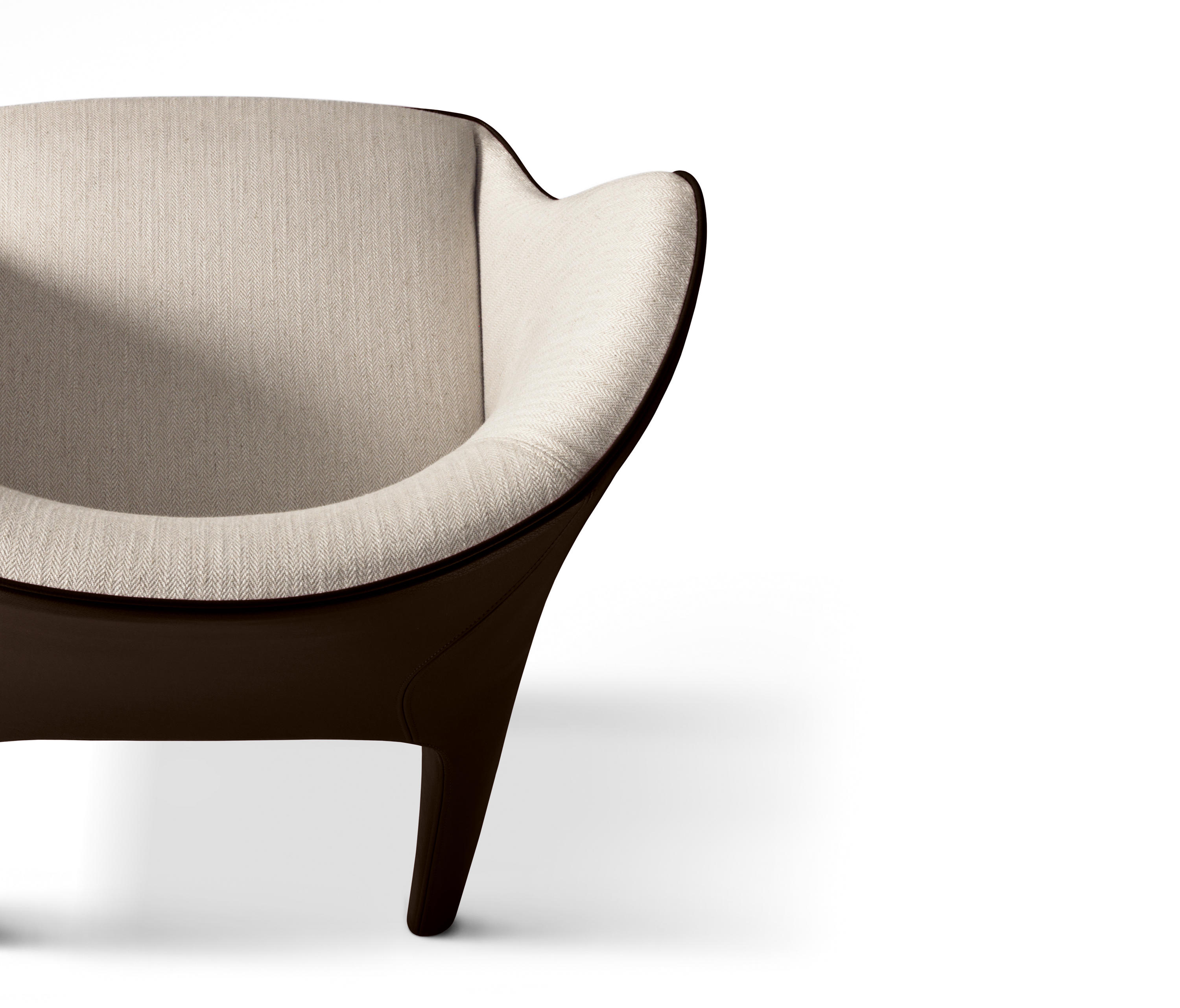 ... Diana Small Armchair By Giorgetti | Visitors Chairs / Side Chairs