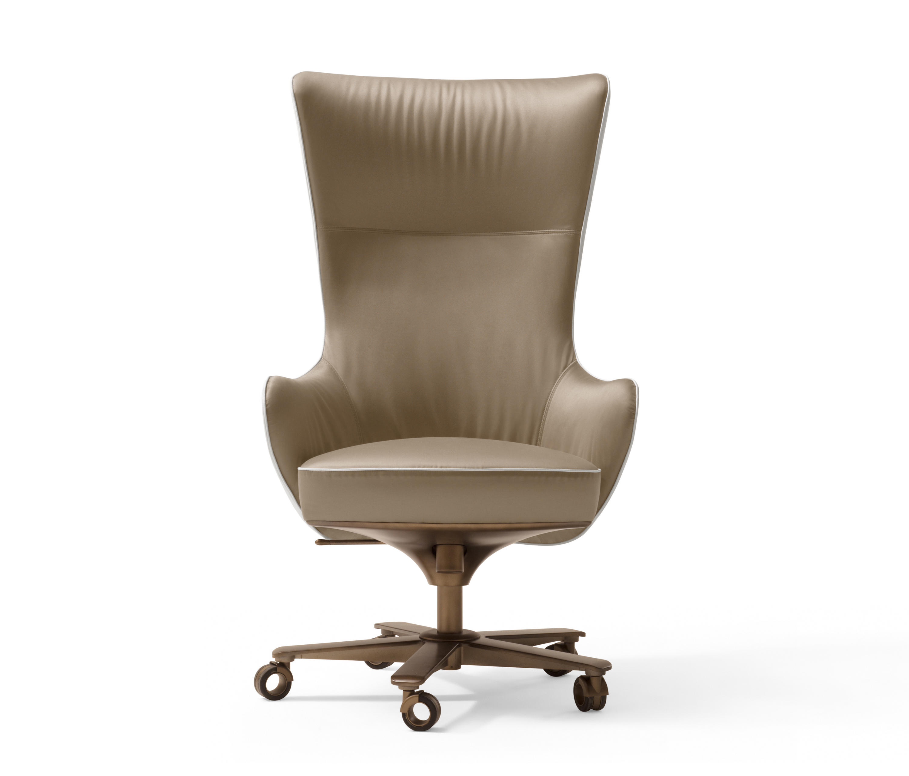 GENIUS ARMCHAIR Executive chairs from Gior ti