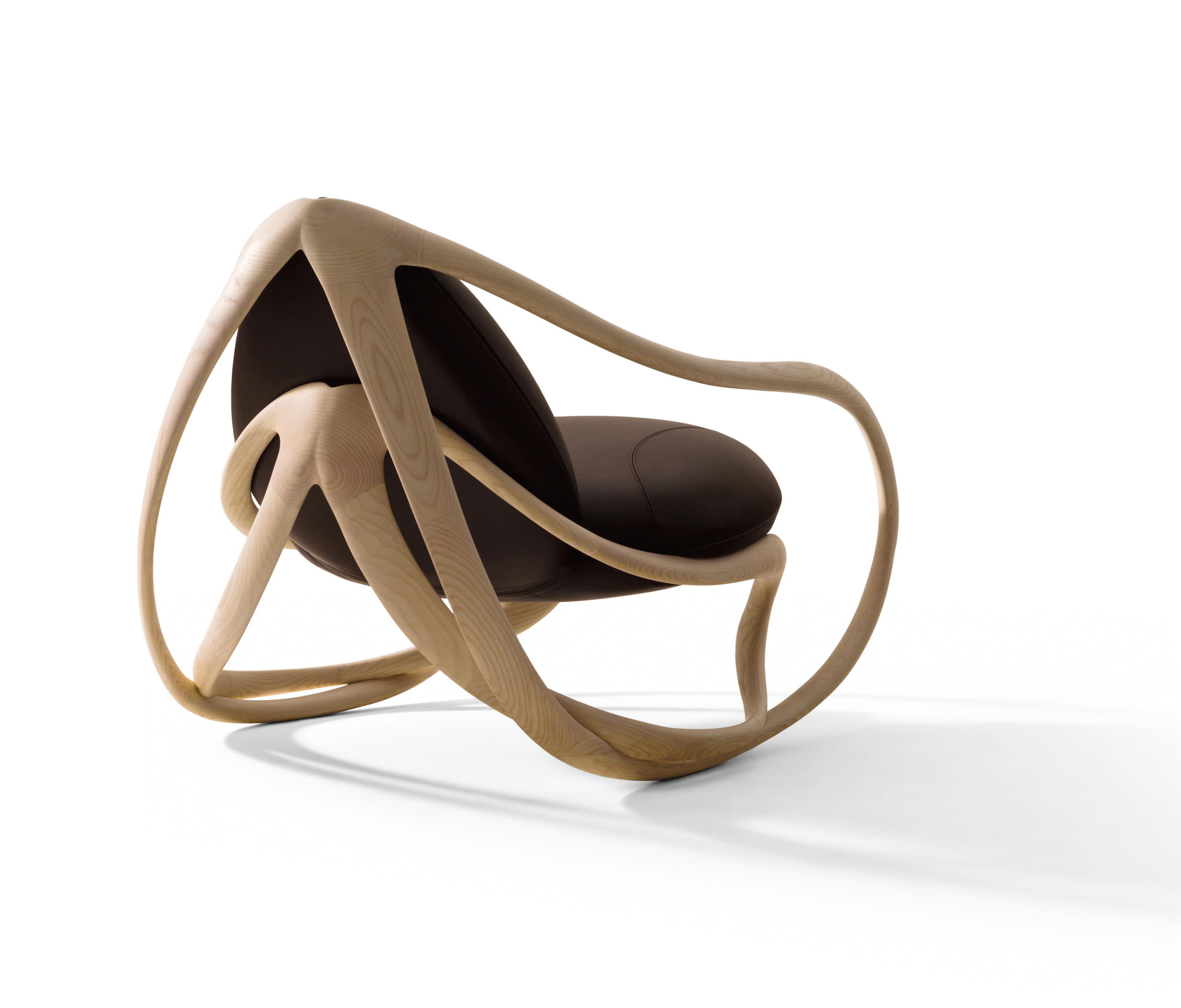 ... Move Rocking Armchair By Giorgetti | Armchairs ...
