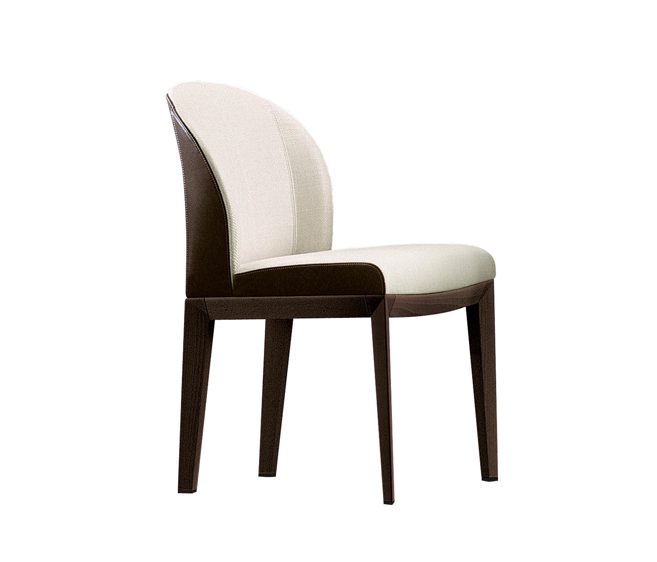 NORMAL CHAIR - Chairs From Giorgetti