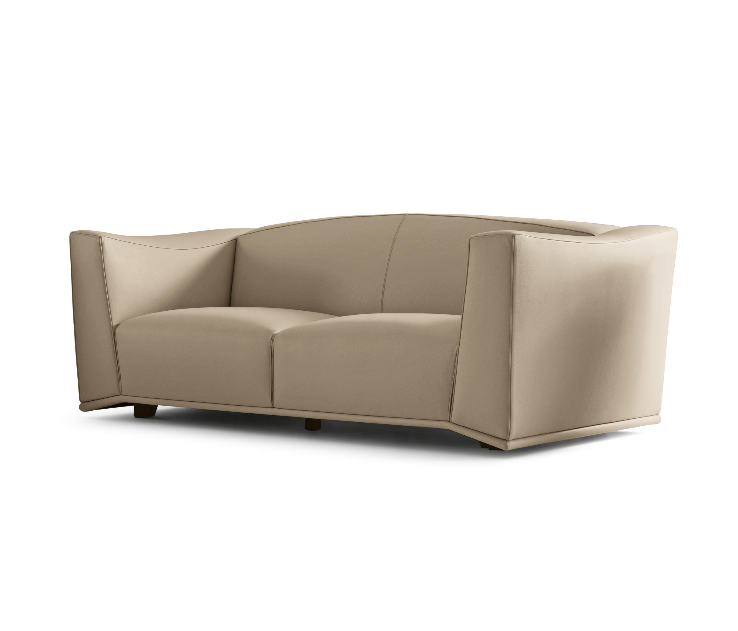 MOULD SOFA Lounge sofas from Gior ti