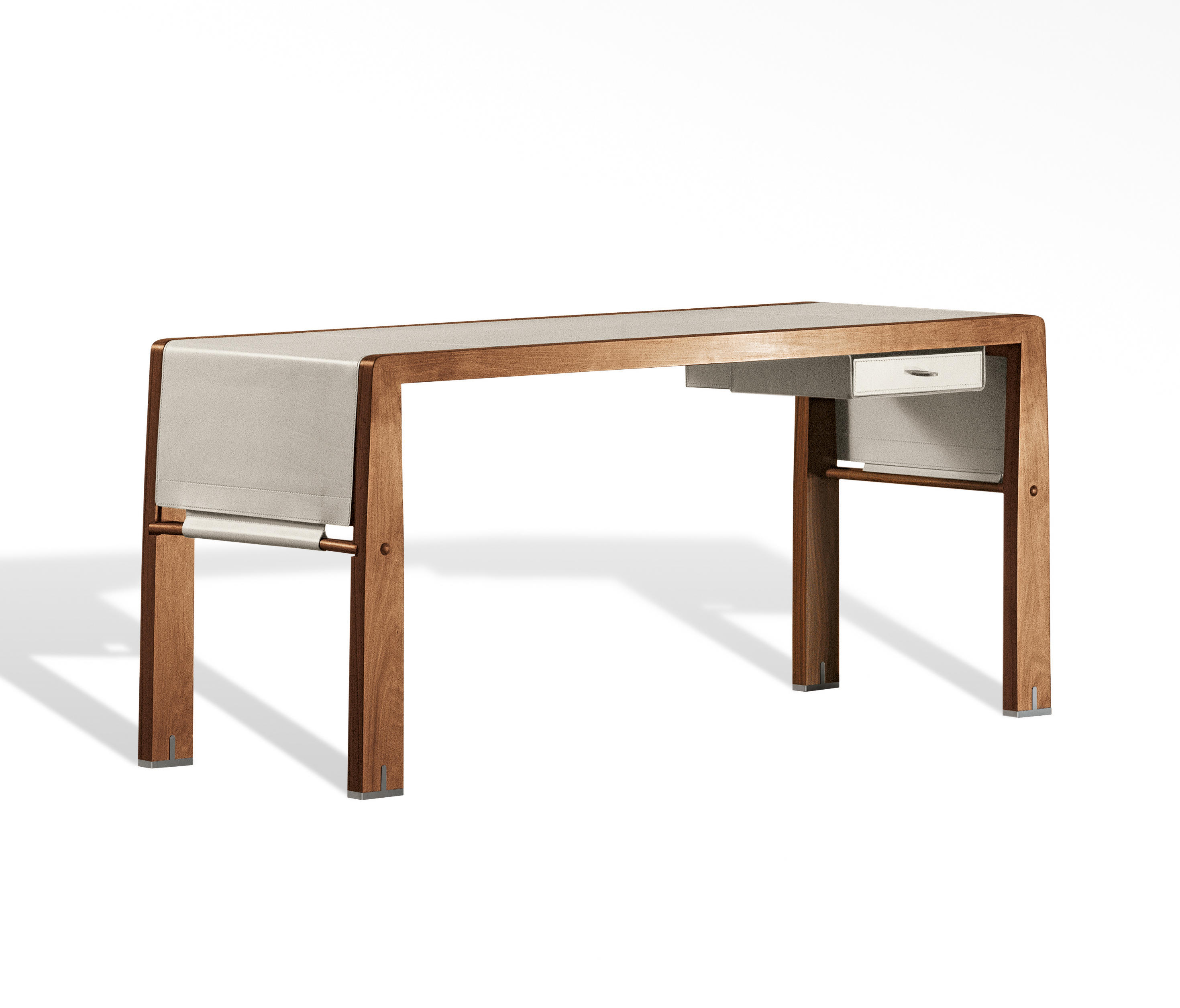 Eos Writing Desk Desks From Giorgetti Architonic