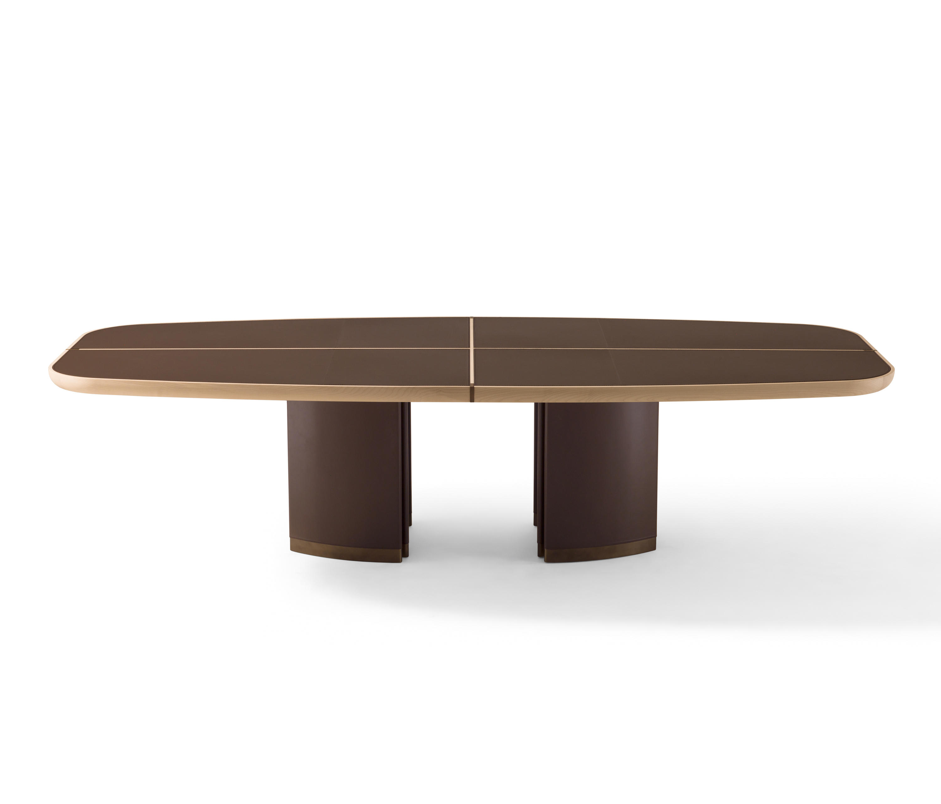 8196d50dfc899 GORDON TABLE - Dining tables from Giorgetti