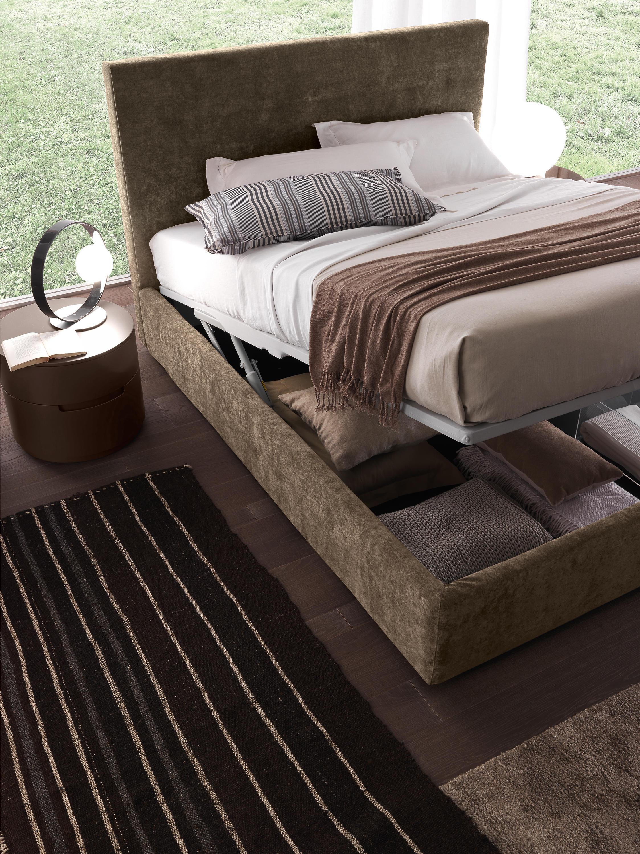Dado essential muebles de dise o architonic for Presotto mobili