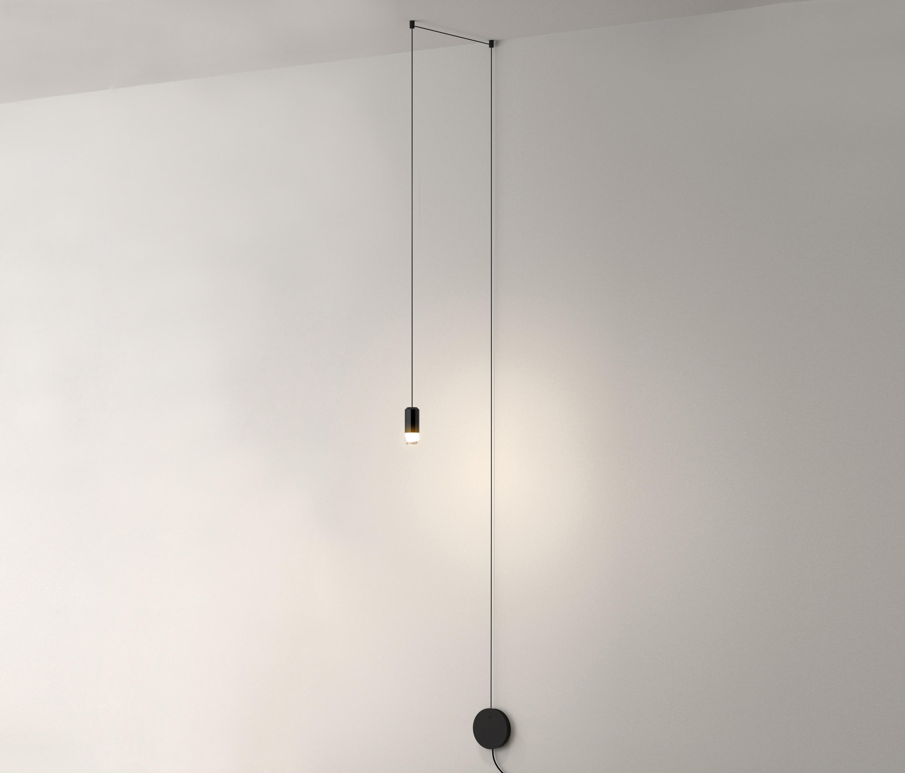 Wireflow Free Form Pendant Lamp Architonic