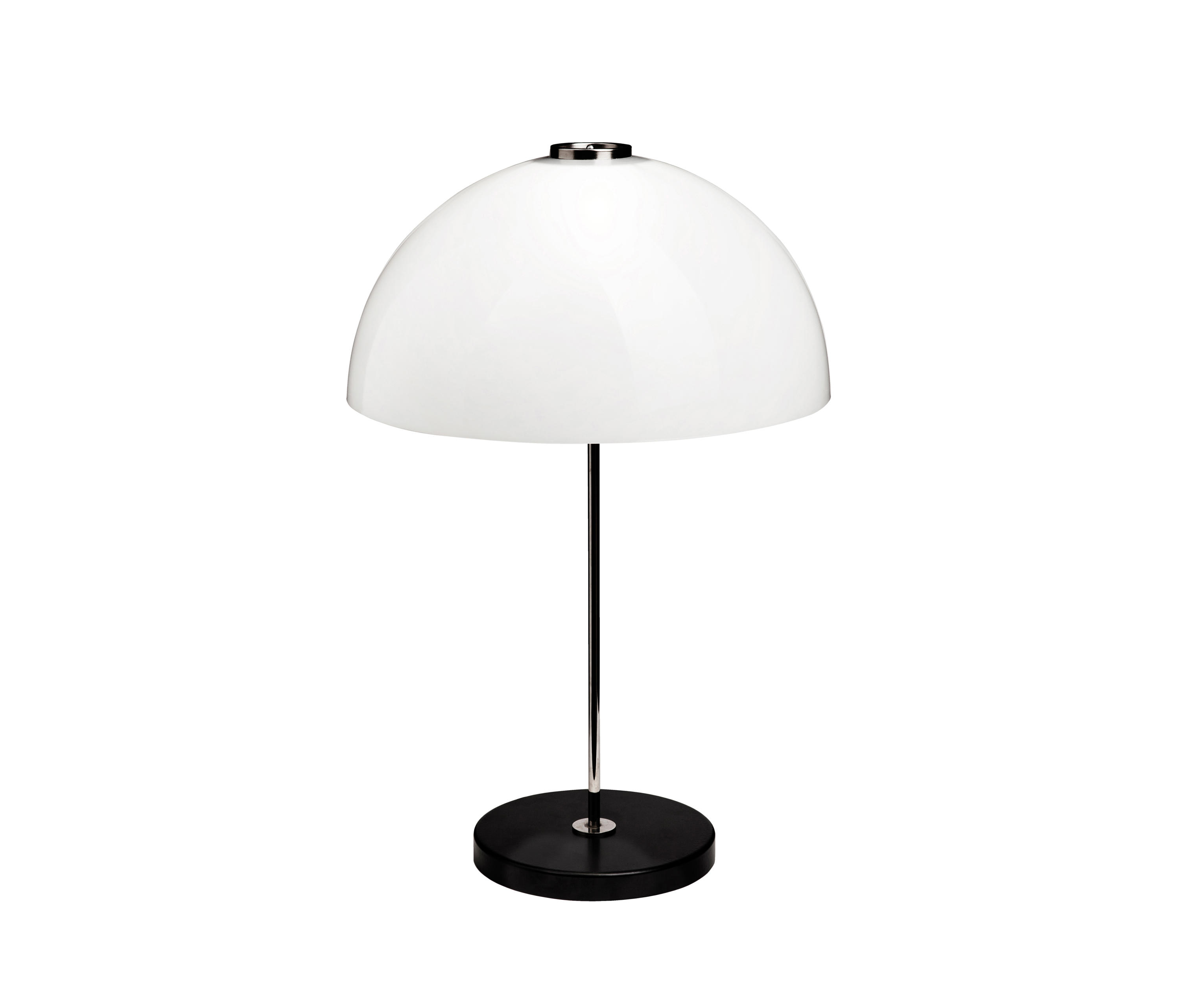 Kupoli table lamp black general lighting from innolux architonic kupoli table lamp black by innolux general lighting geotapseo Image collections