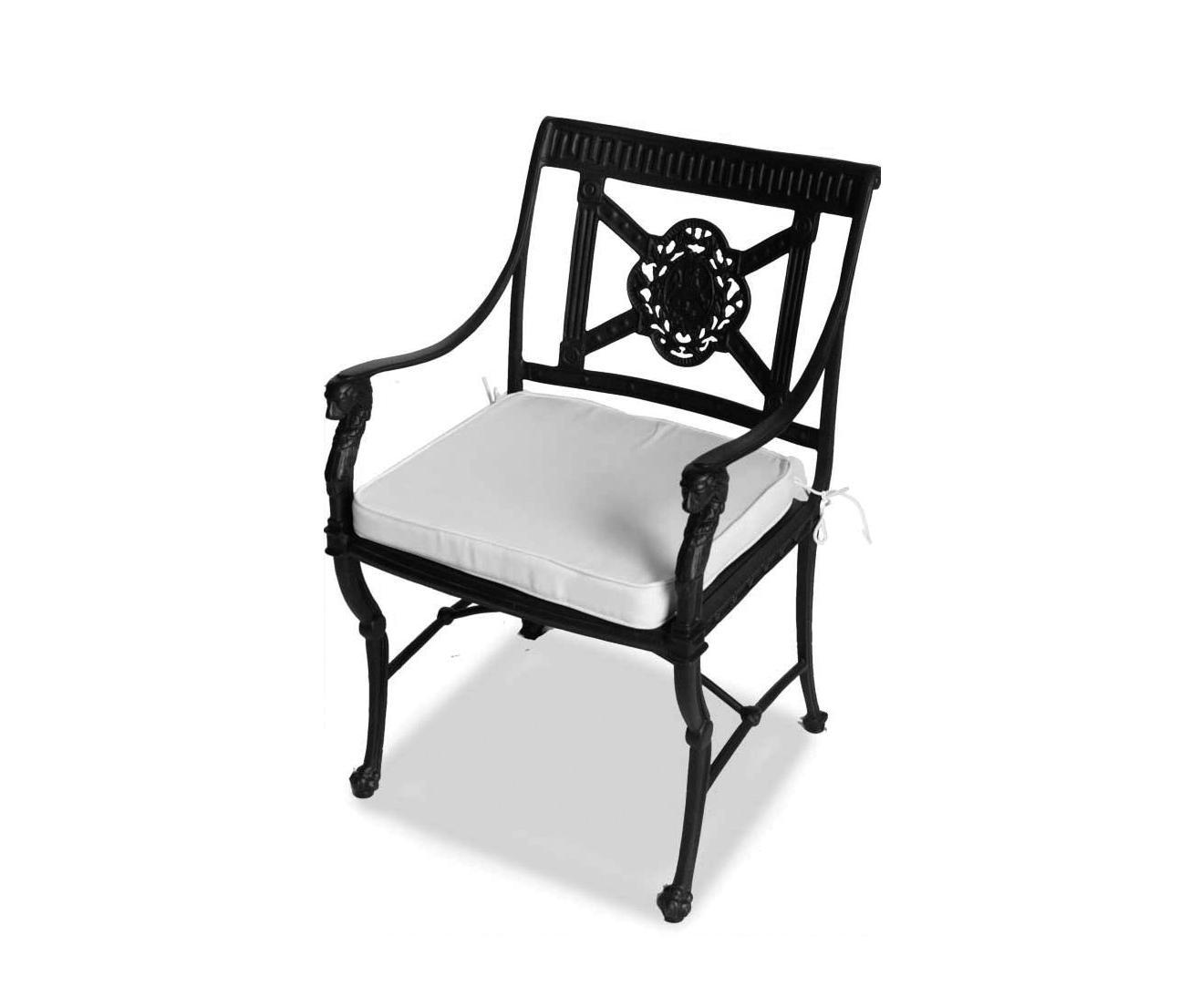 Luxor Armchair By Oxleyu0027s Furniture | Garden Chairs