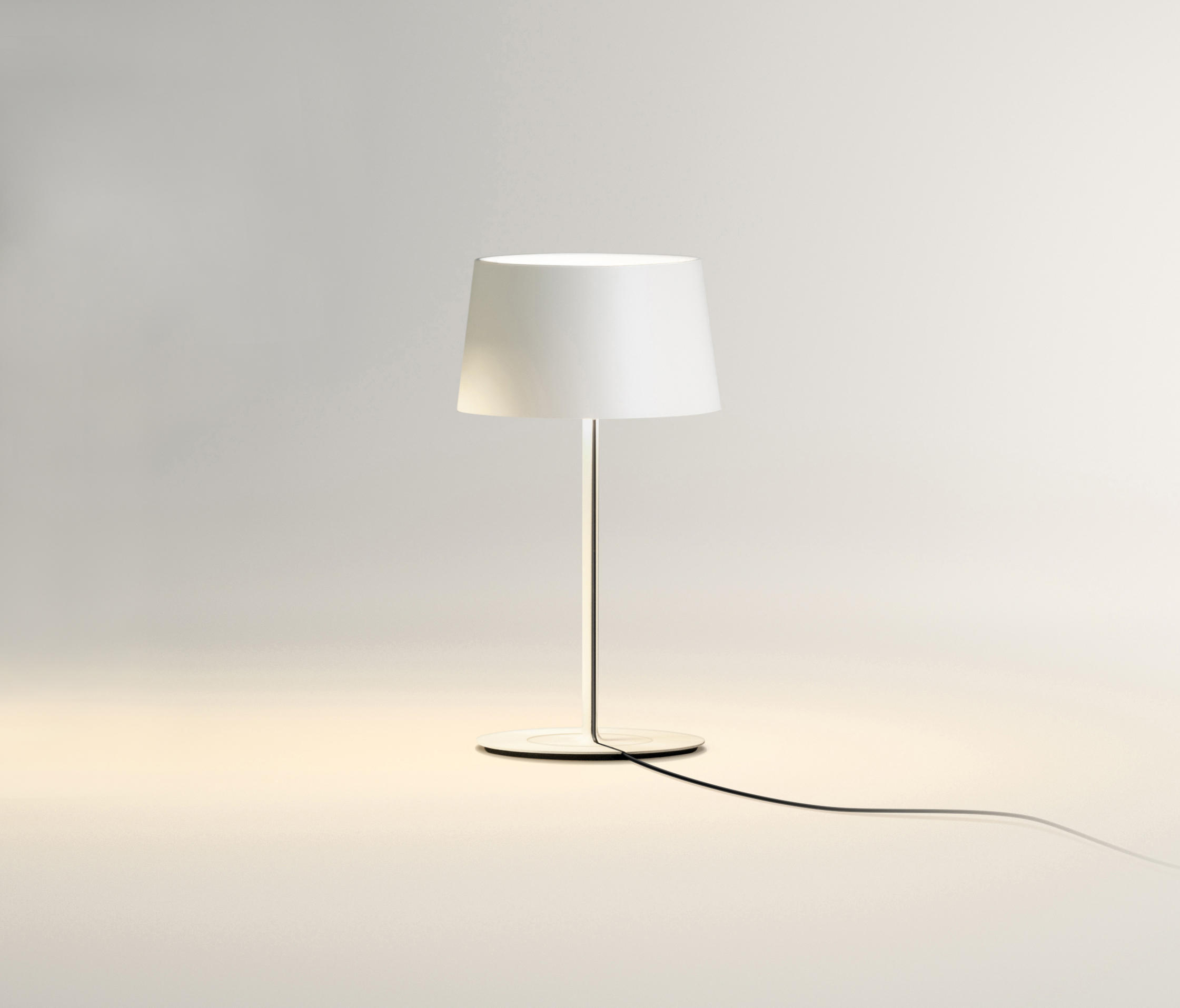 WARM 4896 TABLE LAMP - General lighting from Vibia | Architonic for Vibia Outdoor Floor Lamp  49jwn