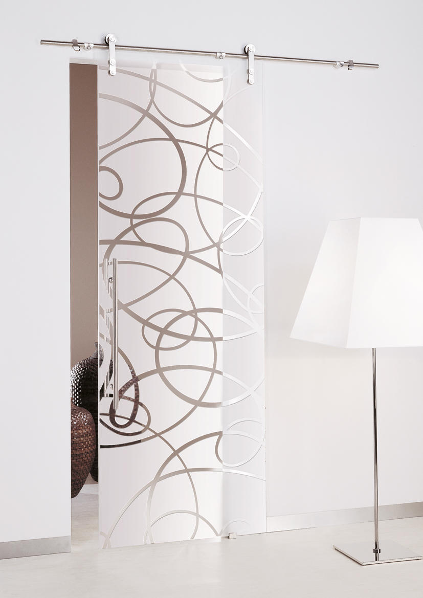 Sliding door⎟aura by casali internal doors