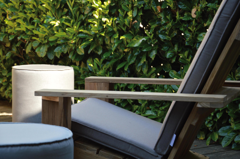 batten lounge armchair - garden armchairs by jankurtz | architonic, Garten und Bauen