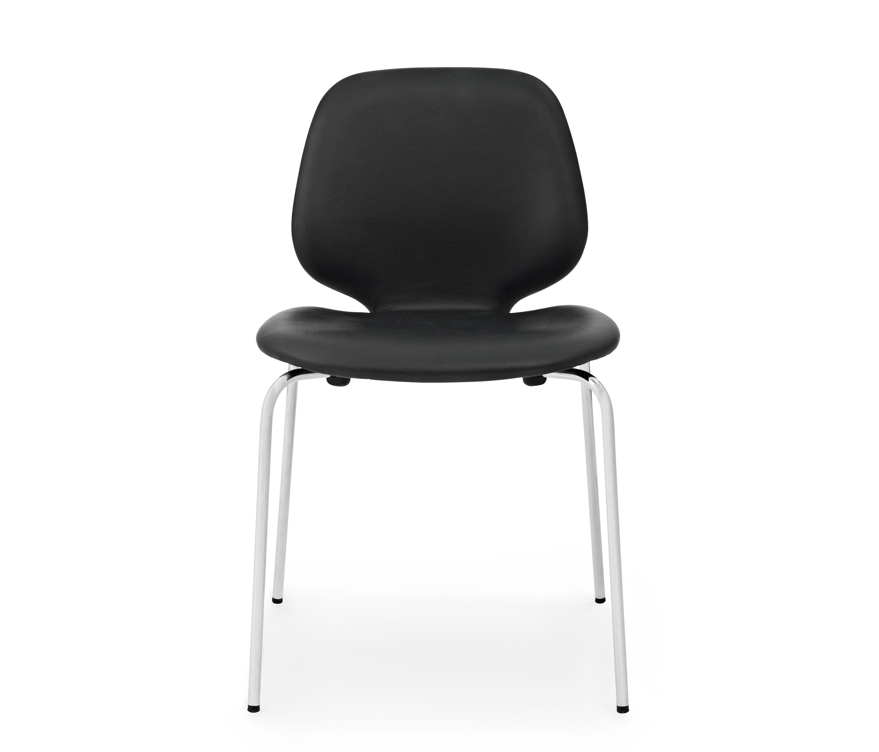 my chair visitors chairs side chairs from normann copenhagen architonic. Black Bedroom Furniture Sets. Home Design Ideas