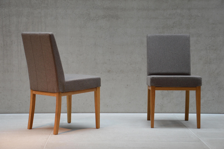 BUFF CHAIR - Restaurant chairs from jankurtz   Architonic