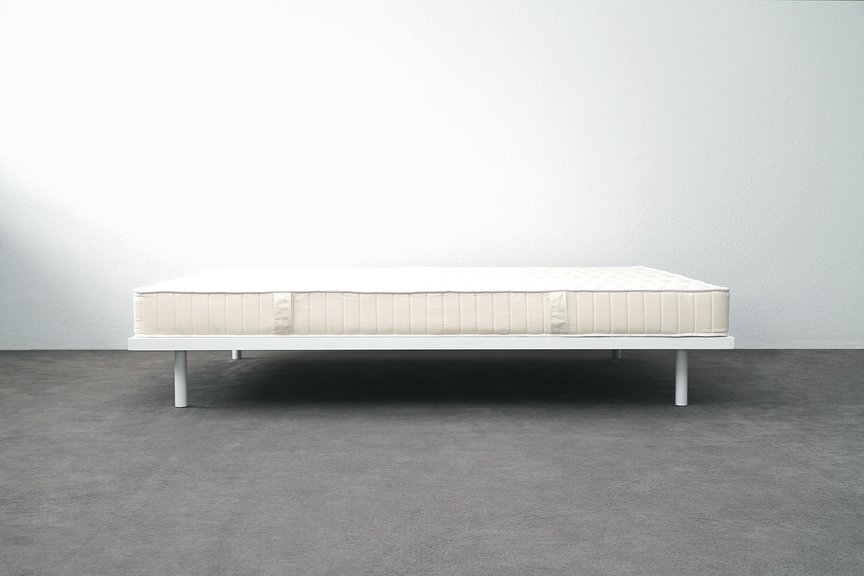 Awesome ... Basic Bed By Atelier Alinea | Bedframes ...