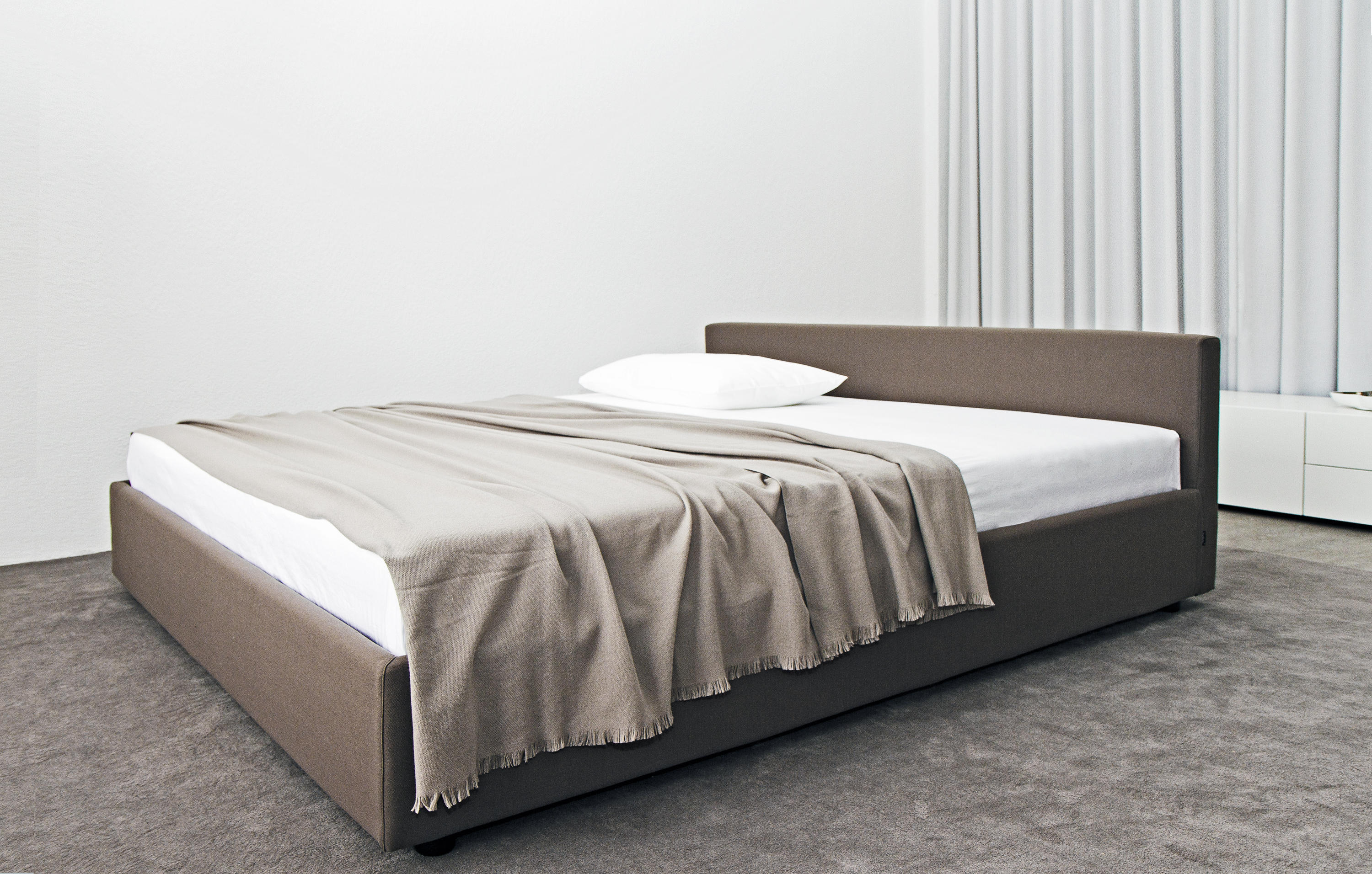 ... Earl By Atelier Alinea | Double Beds