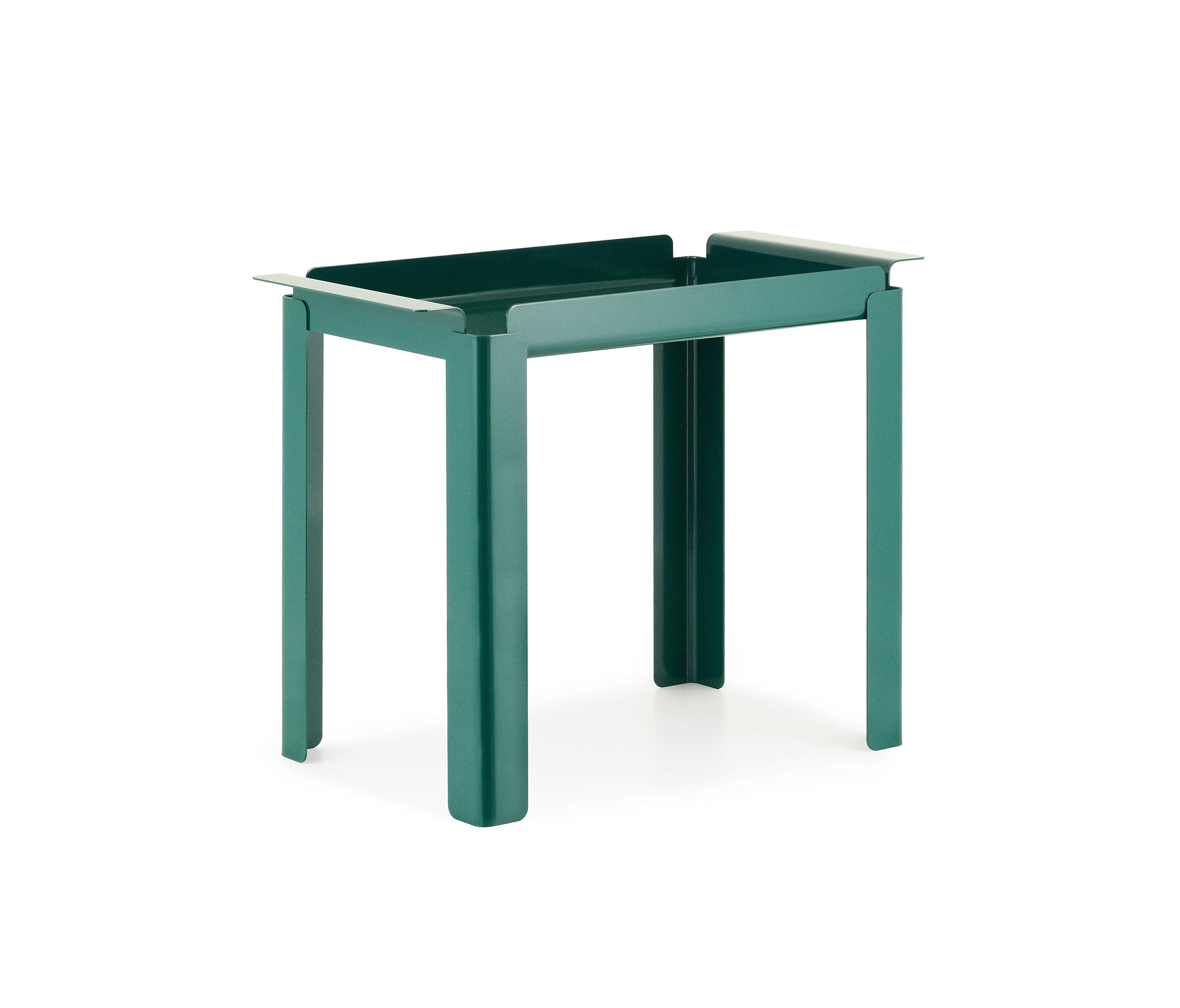 Box Large Table By Normann Copenhagen | Side Tables ...