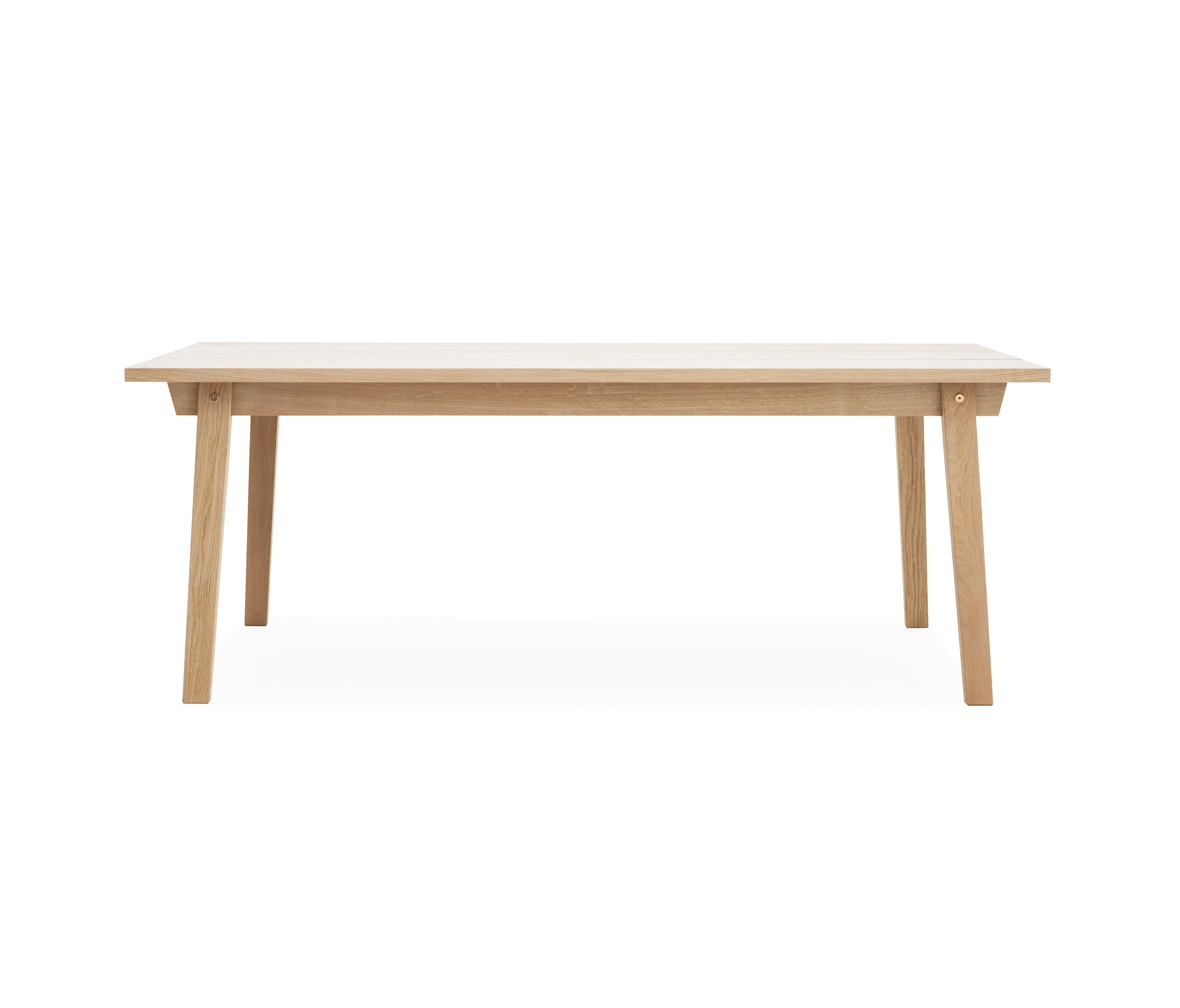 Fesselnd Slice Table By Normann Copenhagen | Dining Tables ...