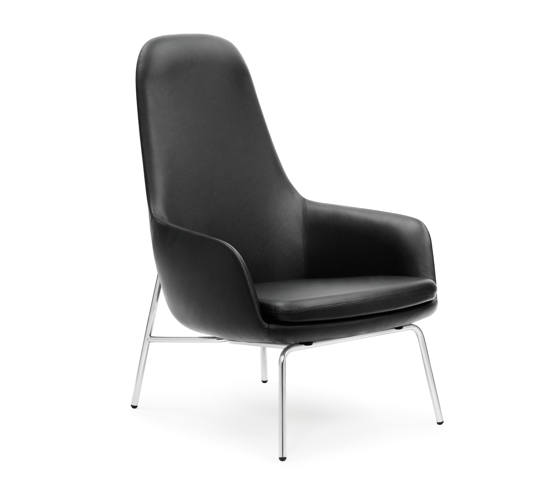 Era Lounge Chair High Armchairs From Normann Copenhagen