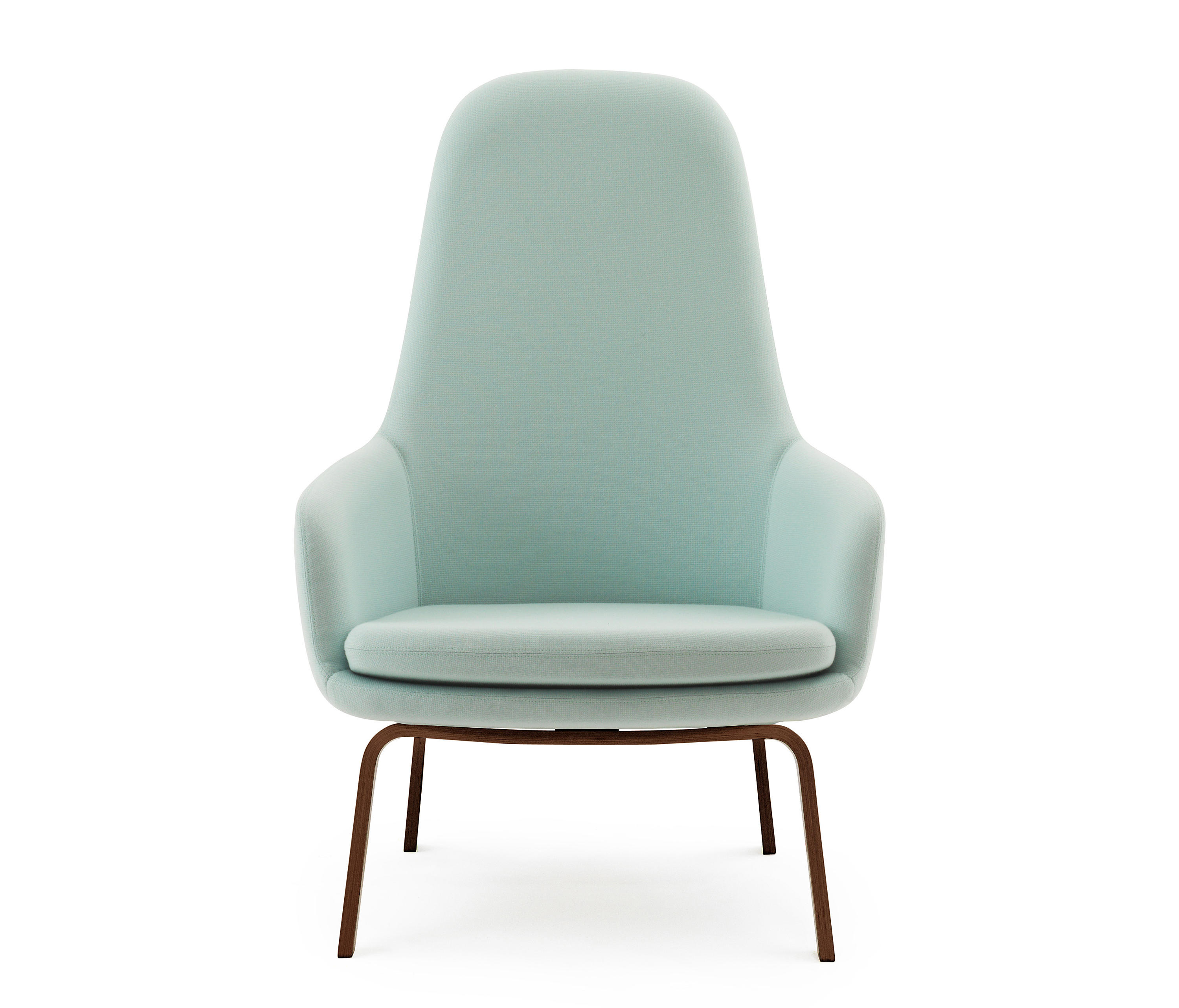 ERA LOUNGE CHAIR HIGH Lounge Chairs From Normann Copenhagen Architonic
