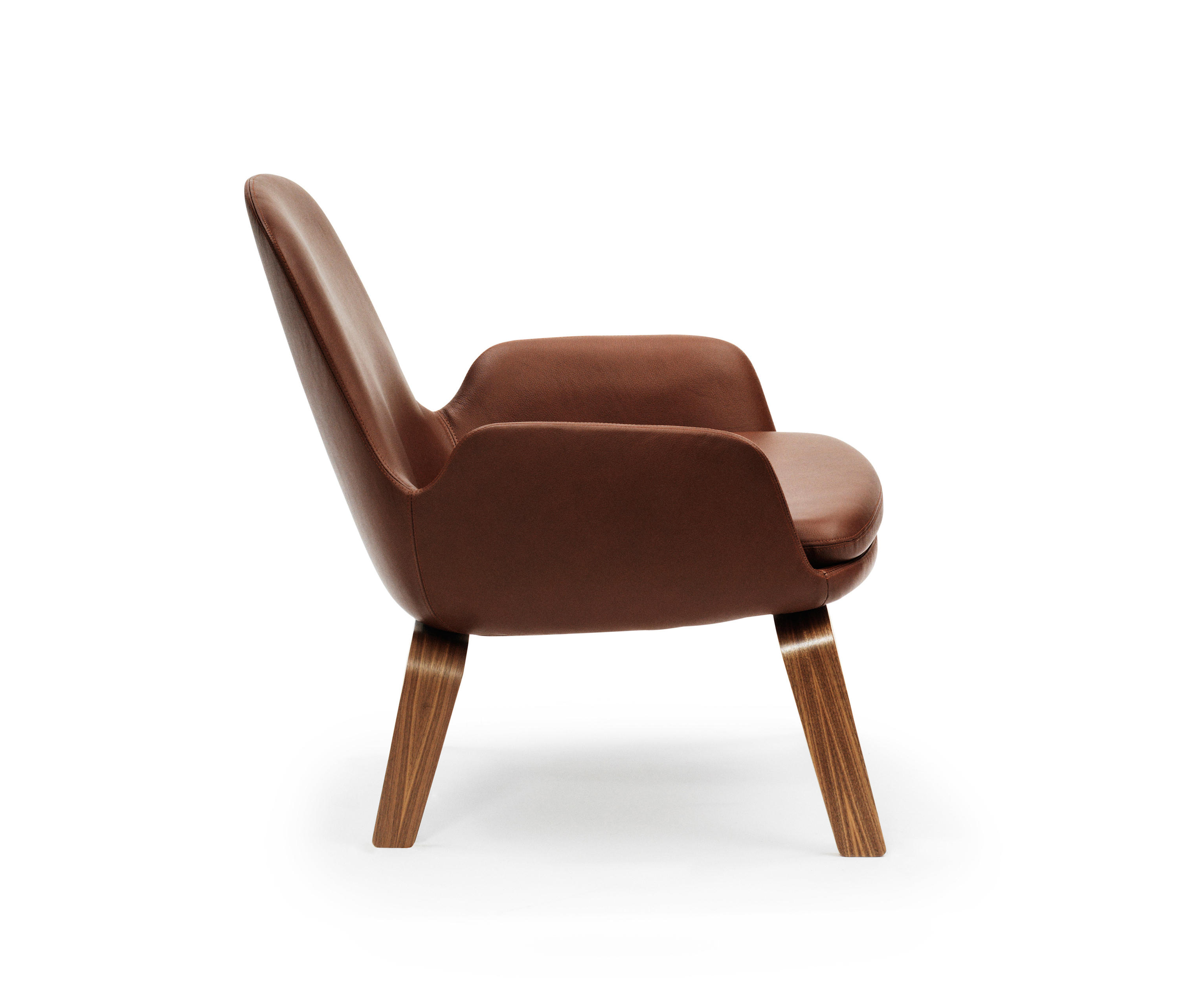 ERA LOUNGE CHAIR LOW Lounge chairs from Normann Copenhagen