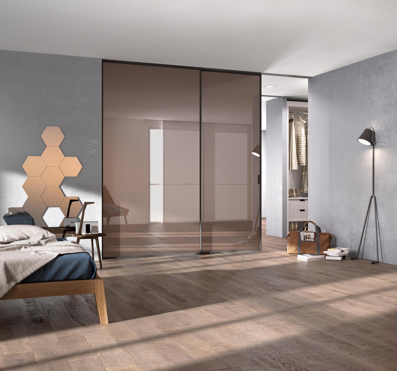 SCENARIO DELINEO - Porte interni FerreroLegno | Architonic