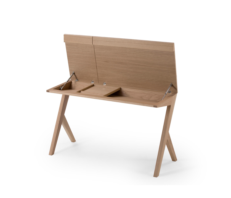 Beco Desk Desks From Kendo Mobiliario Architonic # Muebles Secreter