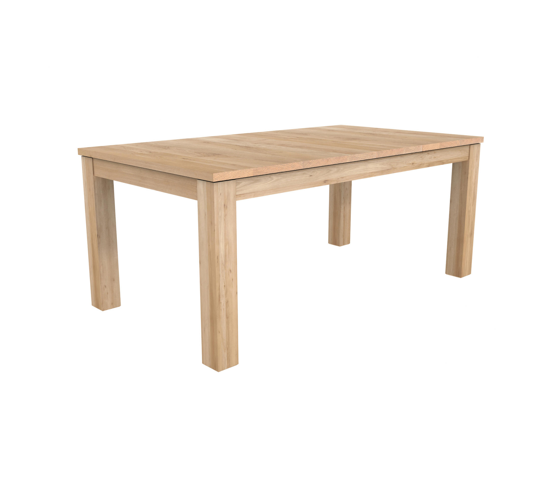 OAK STRETCH EXTENDABLE DINING TABLE Restaurant tables from