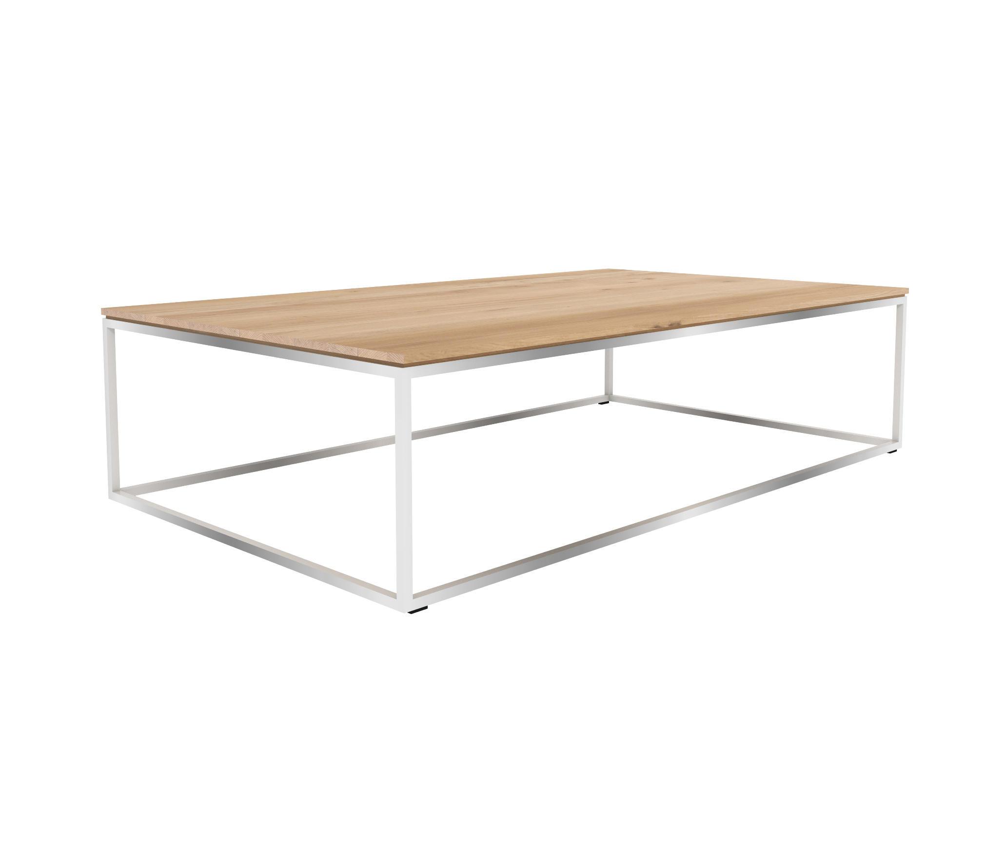 - Oak Thin Coffee Table & Designer Furniture Architonic