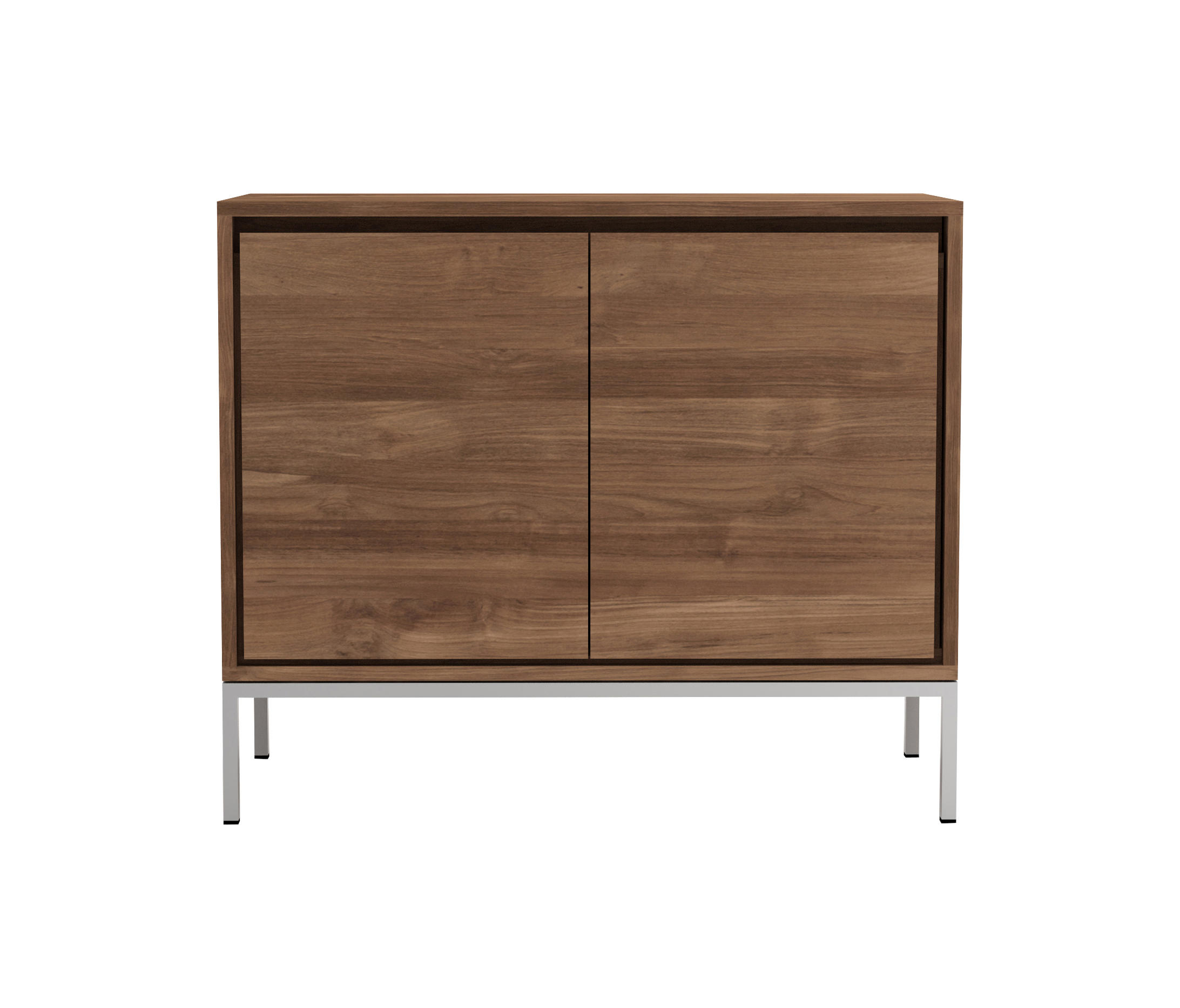 Teak Essential Sideboard Sideboards From Ethnicraft Architonic # Ethnicraft Meuble Tv