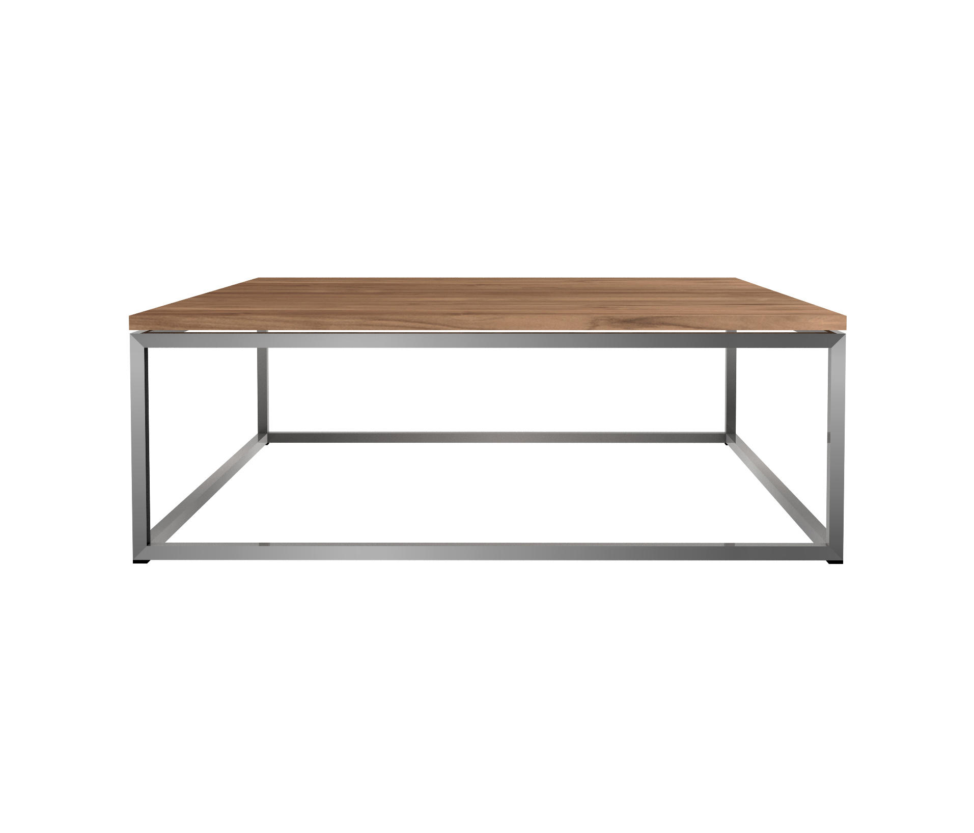 TEAK THIN COFFEE TABLE - Lounge tables from Ethnicraft ...