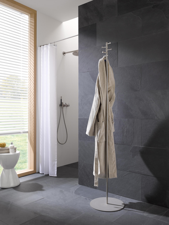 Phos Design standgarderobe take 1 - towel rails from phos design | architonic