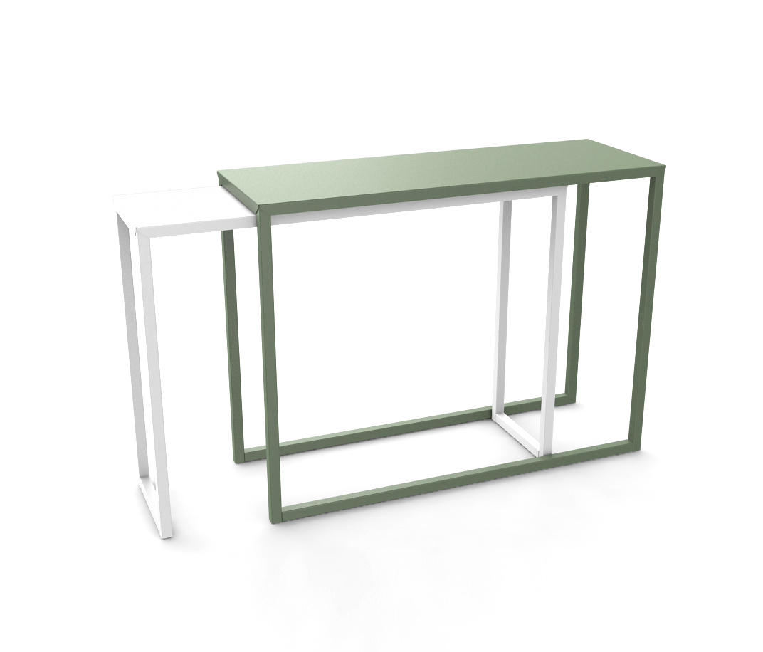 Burga Console Console Tables From Matiere Grise Architonic