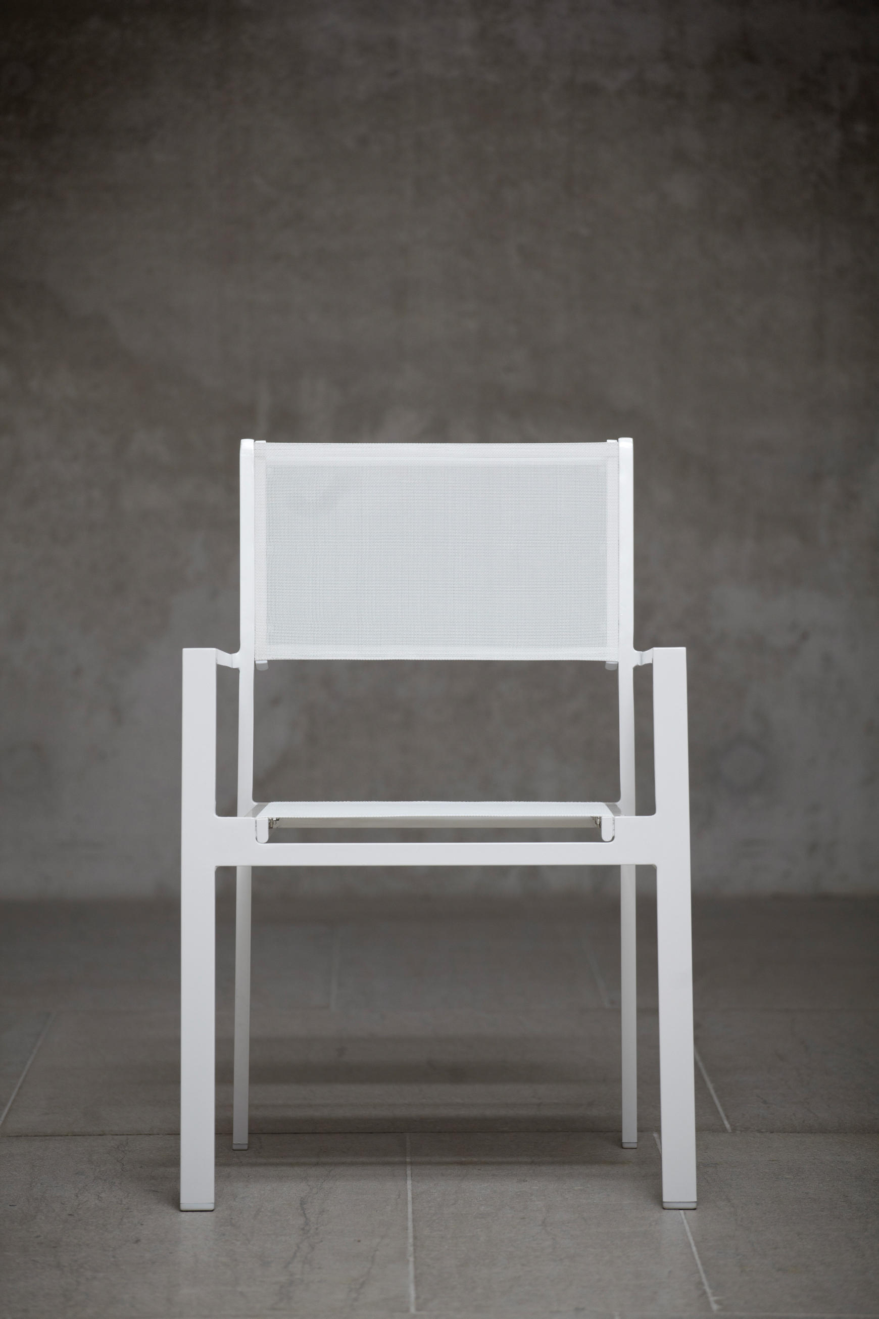 Quadrat Cubic Stackabel Armchair By Jankurtz