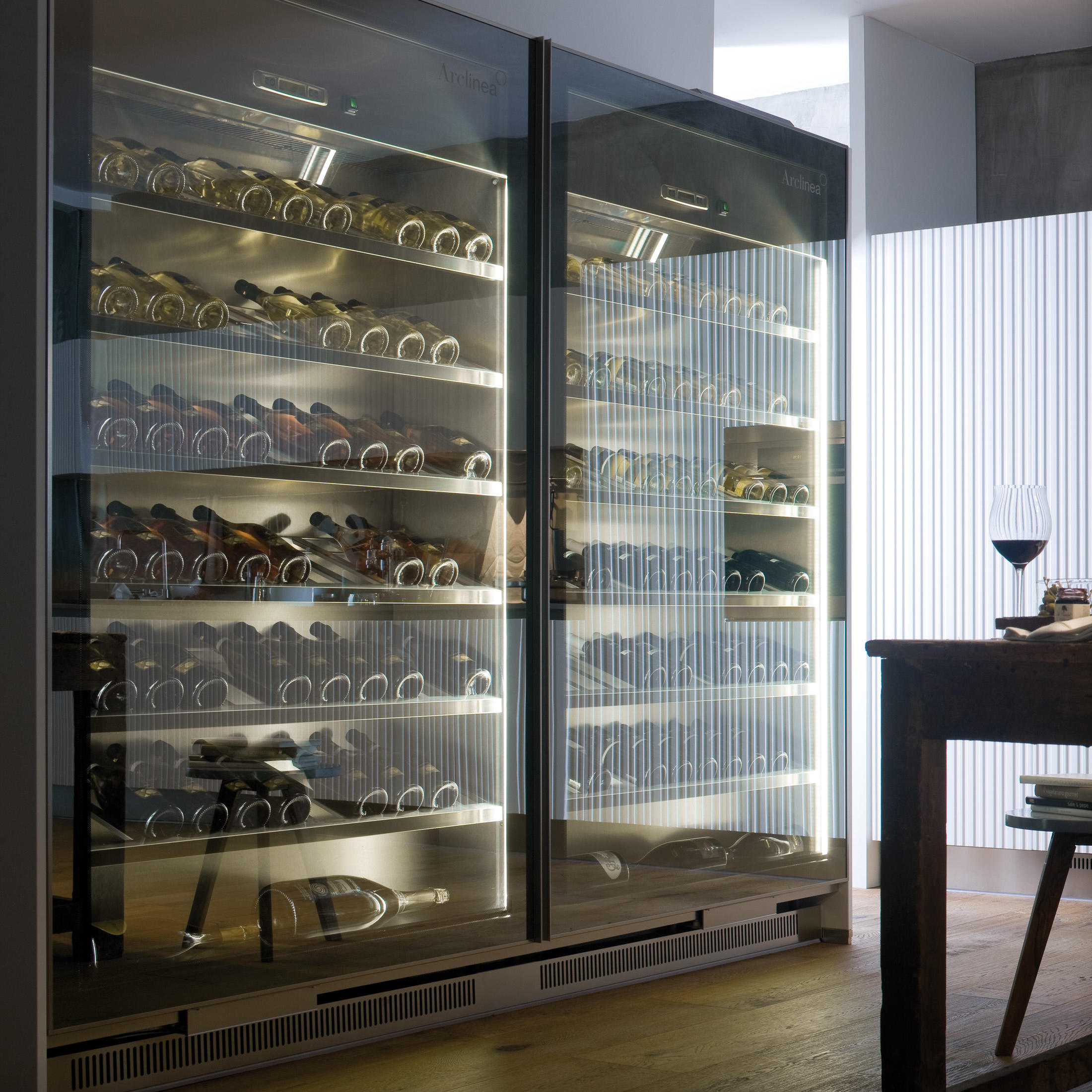 Vina Cabinets From Arclinea Architonic