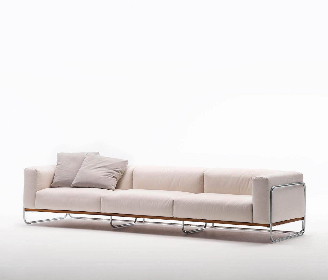 filo outdoor garden sofas from living divani architonic. Black Bedroom Furniture Sets. Home Design Ideas